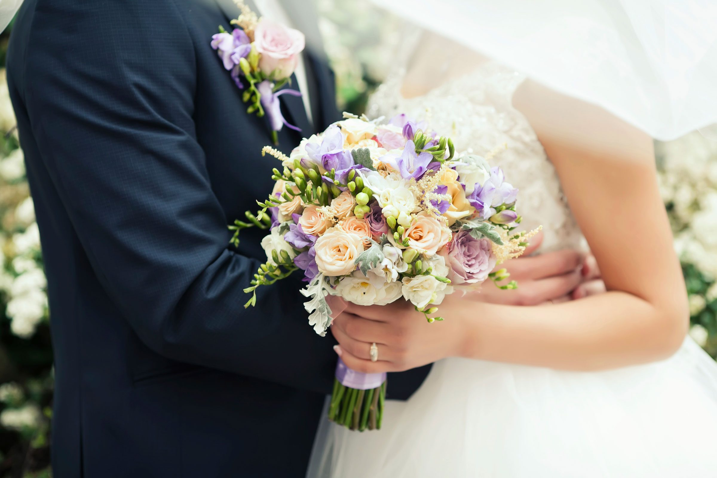 Believe it or not, weddings are not that profitable