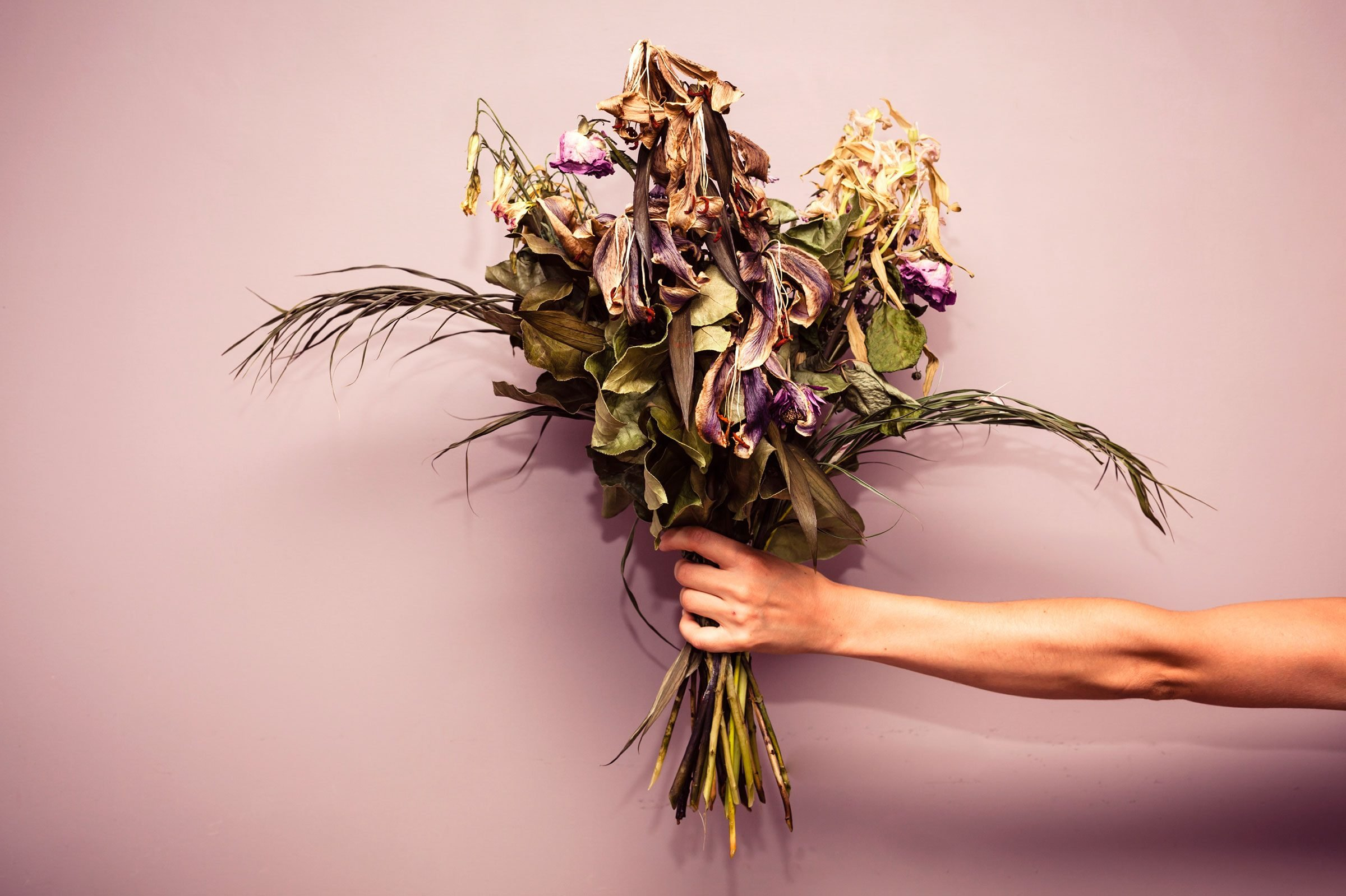 13 Things Your Florist Wont Tell You