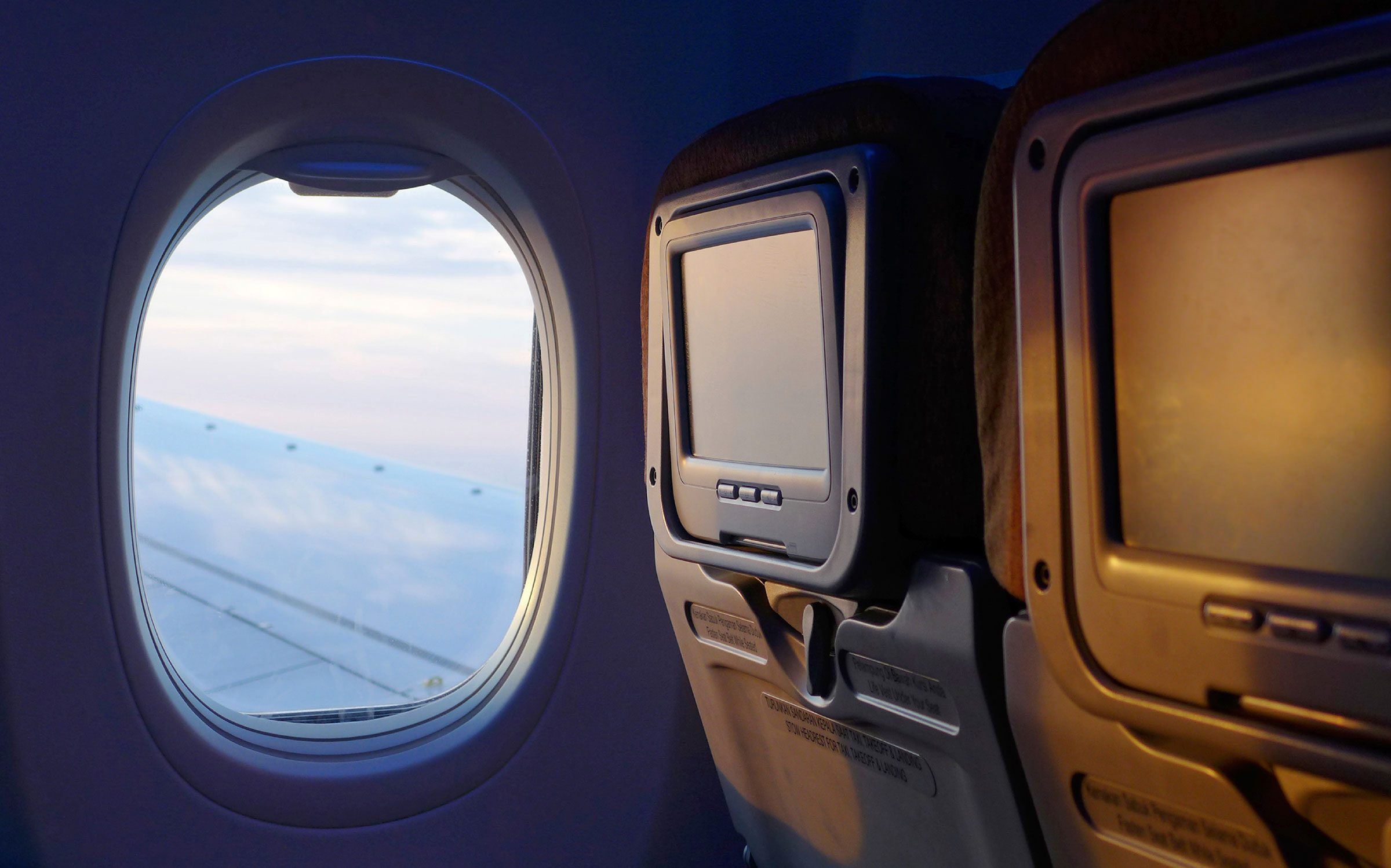 Airplane pilot confessions what they wish you knew for All side windows