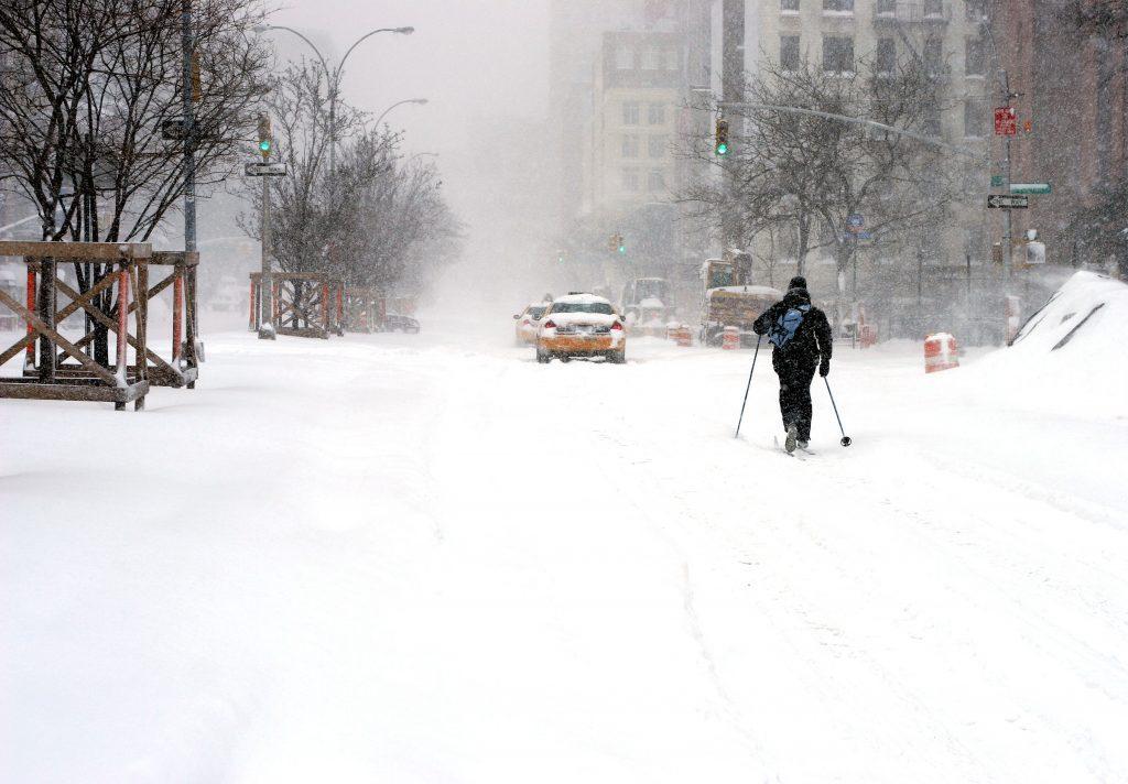 12 Funny Responses to Winter Storm Jonas | Reader's Digest
