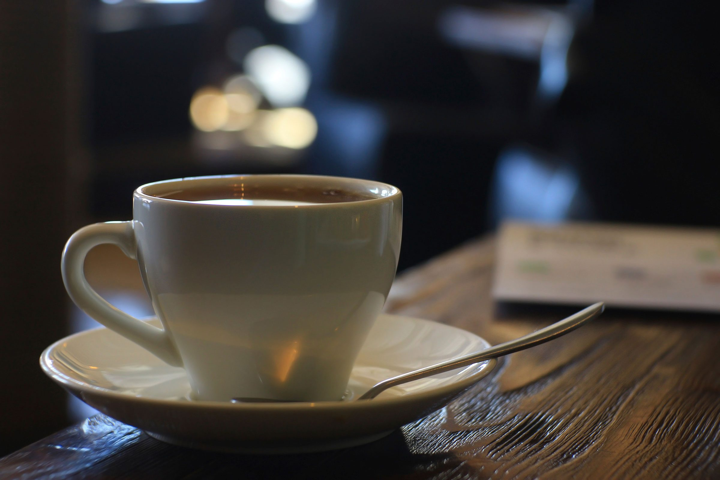 Ask Waitress Out Date Secrets Your Waiter Wont Tell You Decaf Coffee