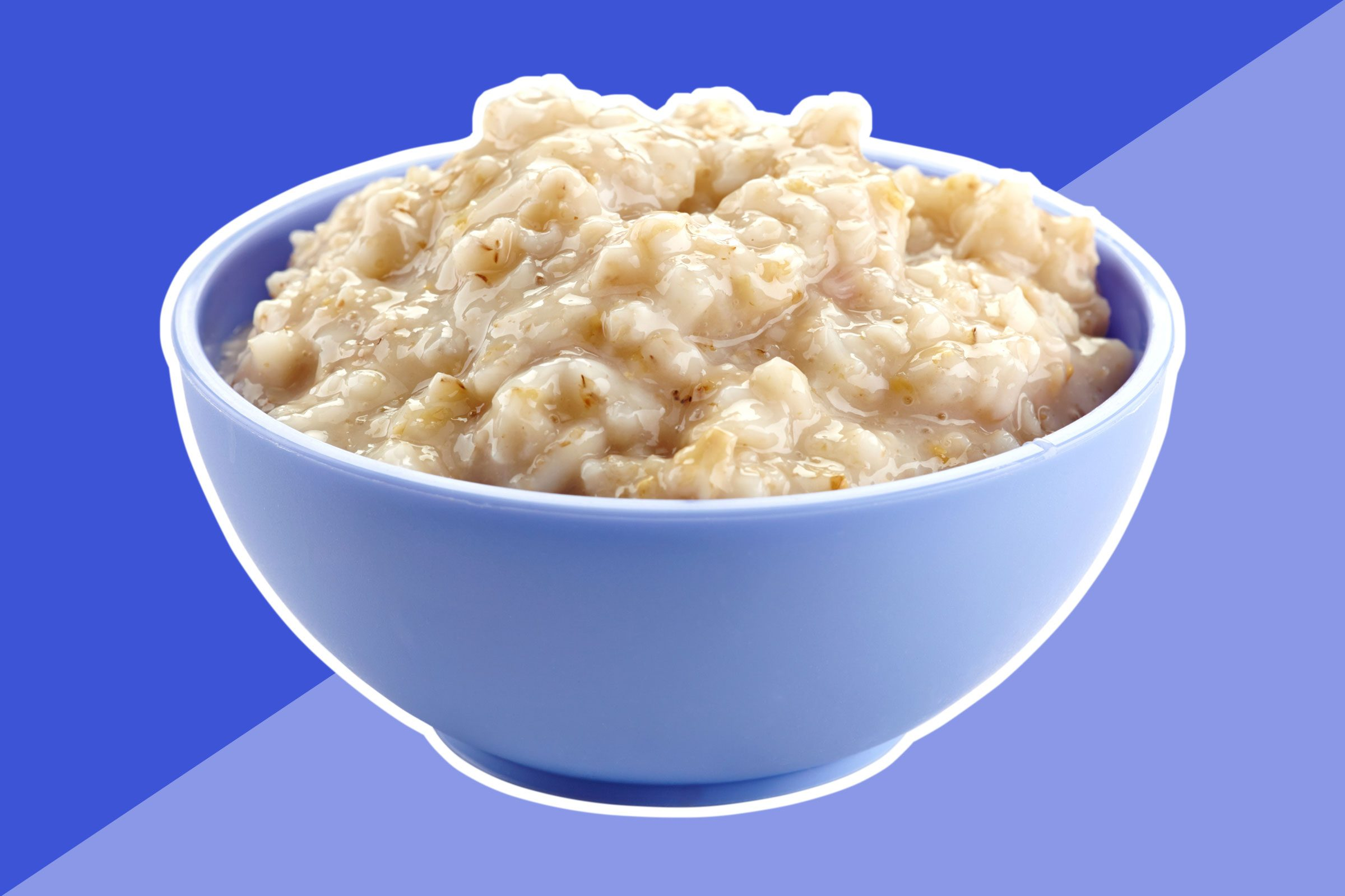 10 foods that all diabetics should avoid - Healthy Carb Oatmeal
