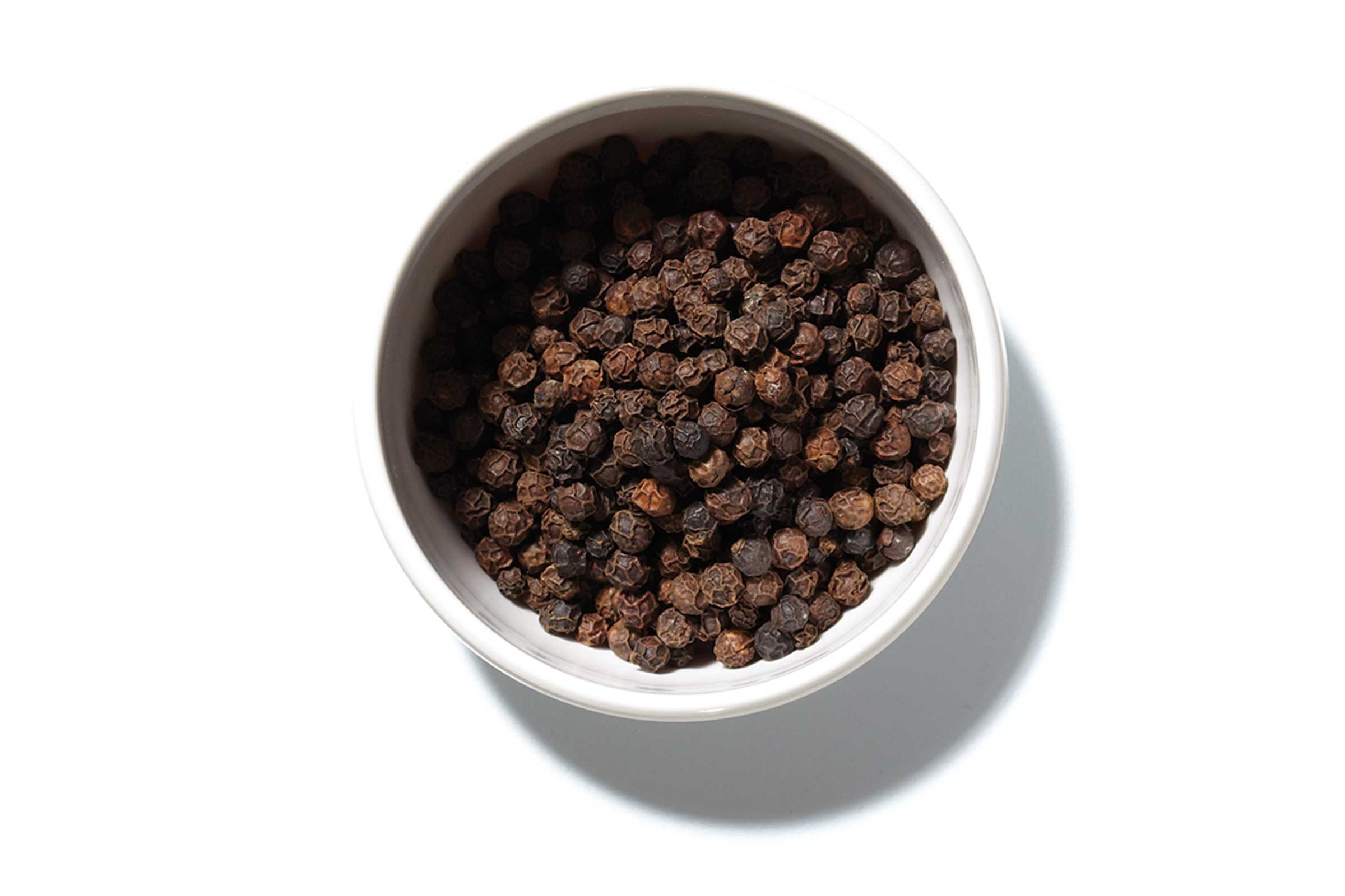 Black Pepper Helps You Quit Smoking