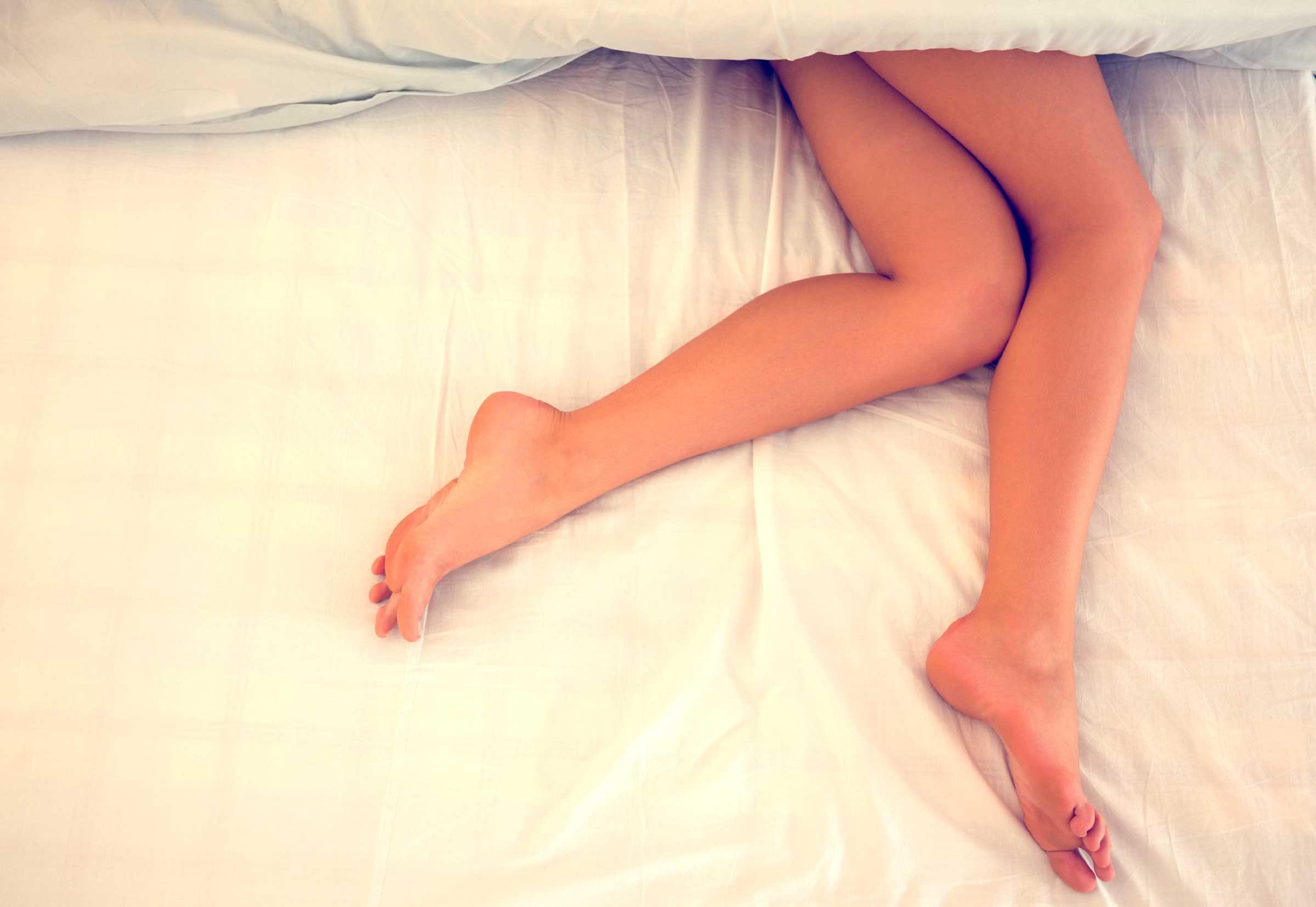 Ditch the pajamas