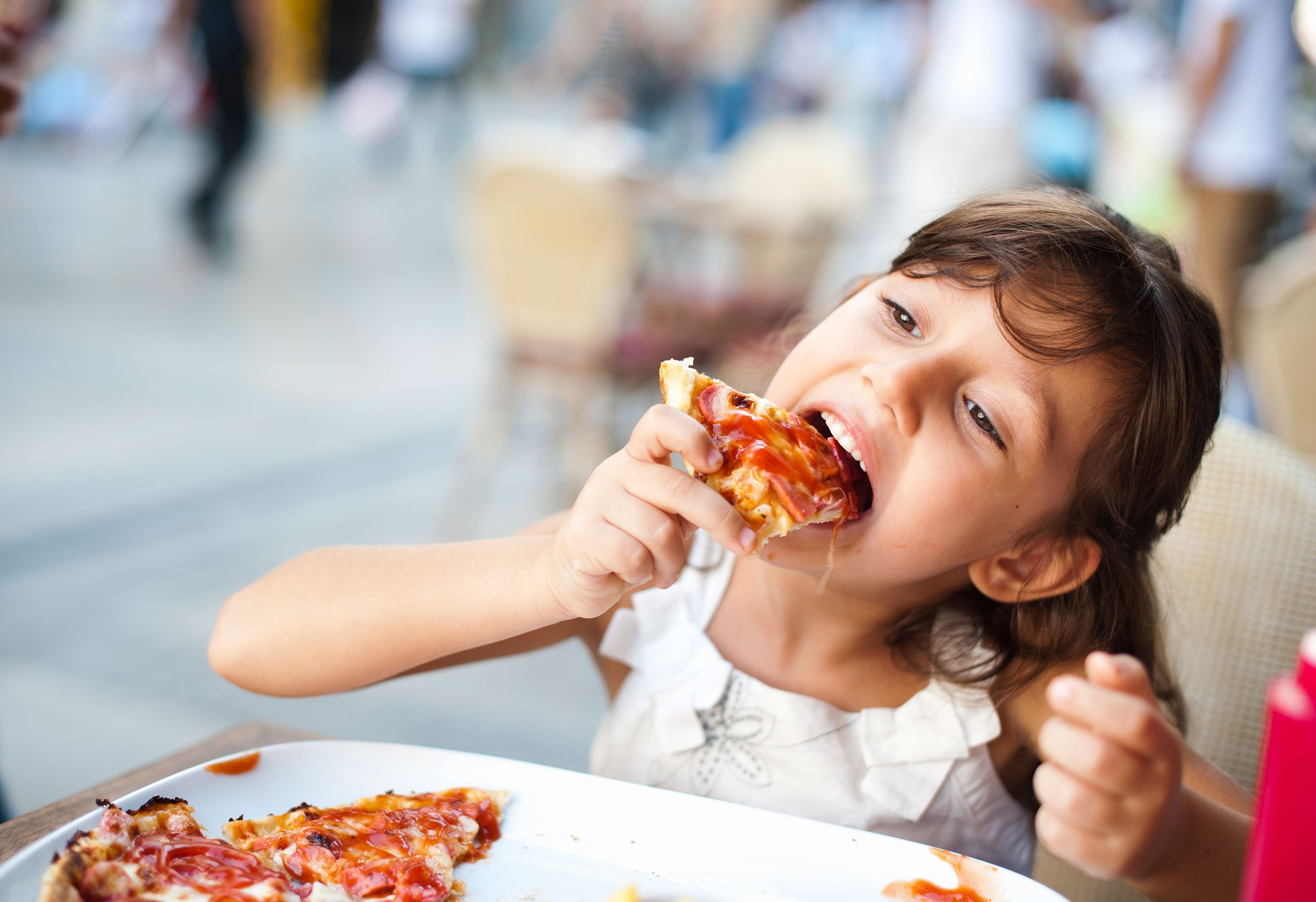 Ask Waitress Out Date Secrets Your Waiter Wont Tell You Kids Pizza