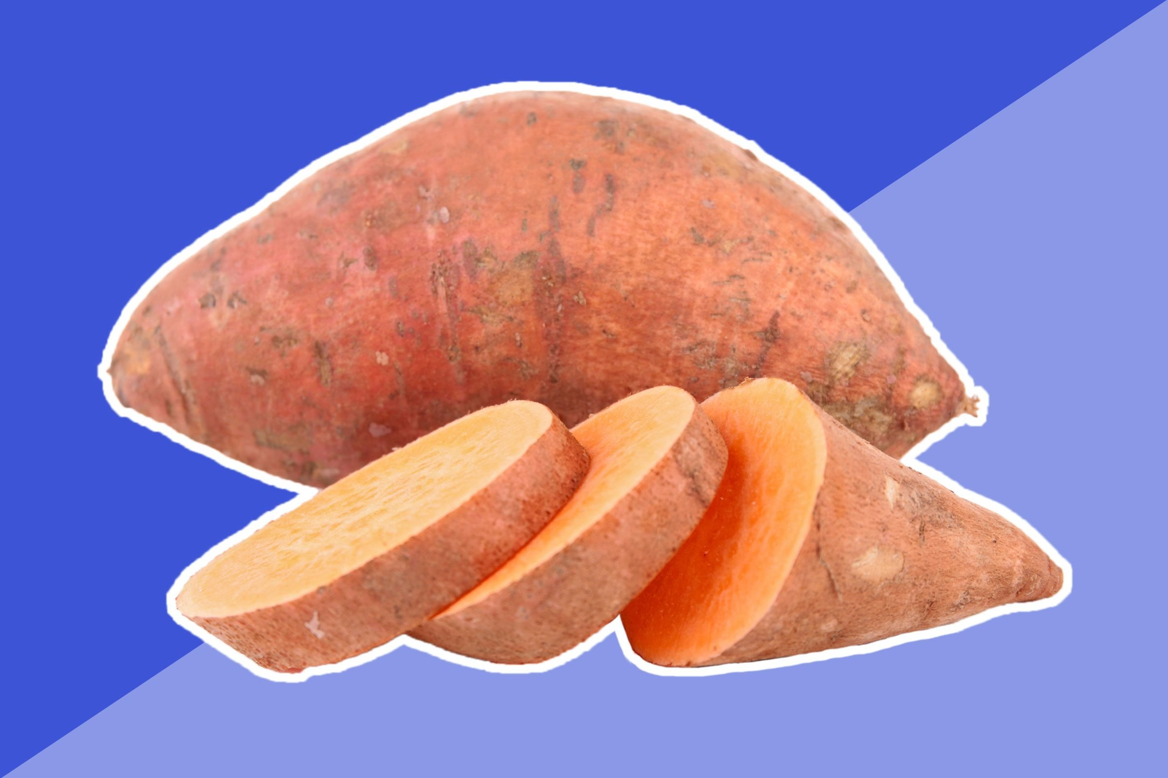 10 foods that all diabetics should avoid - Healthy Carb Sweet Potato