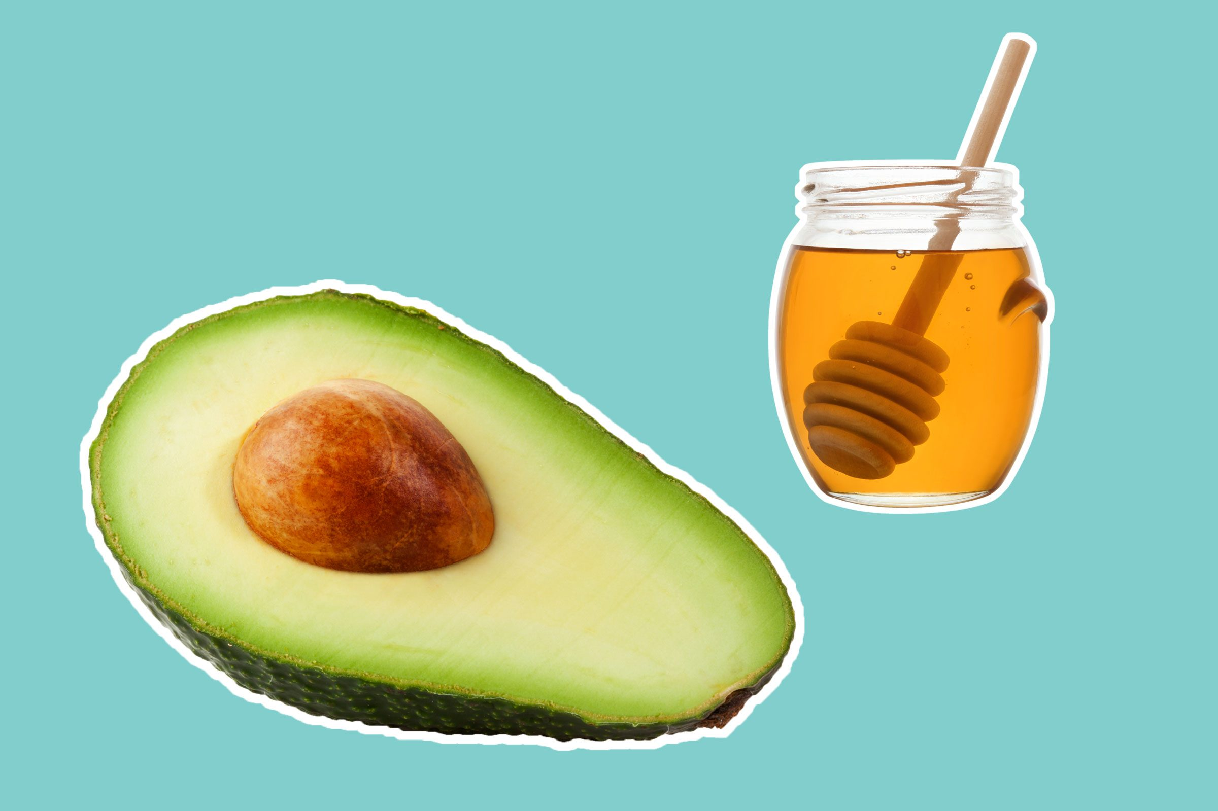 Avocado-Honey Moisturizer