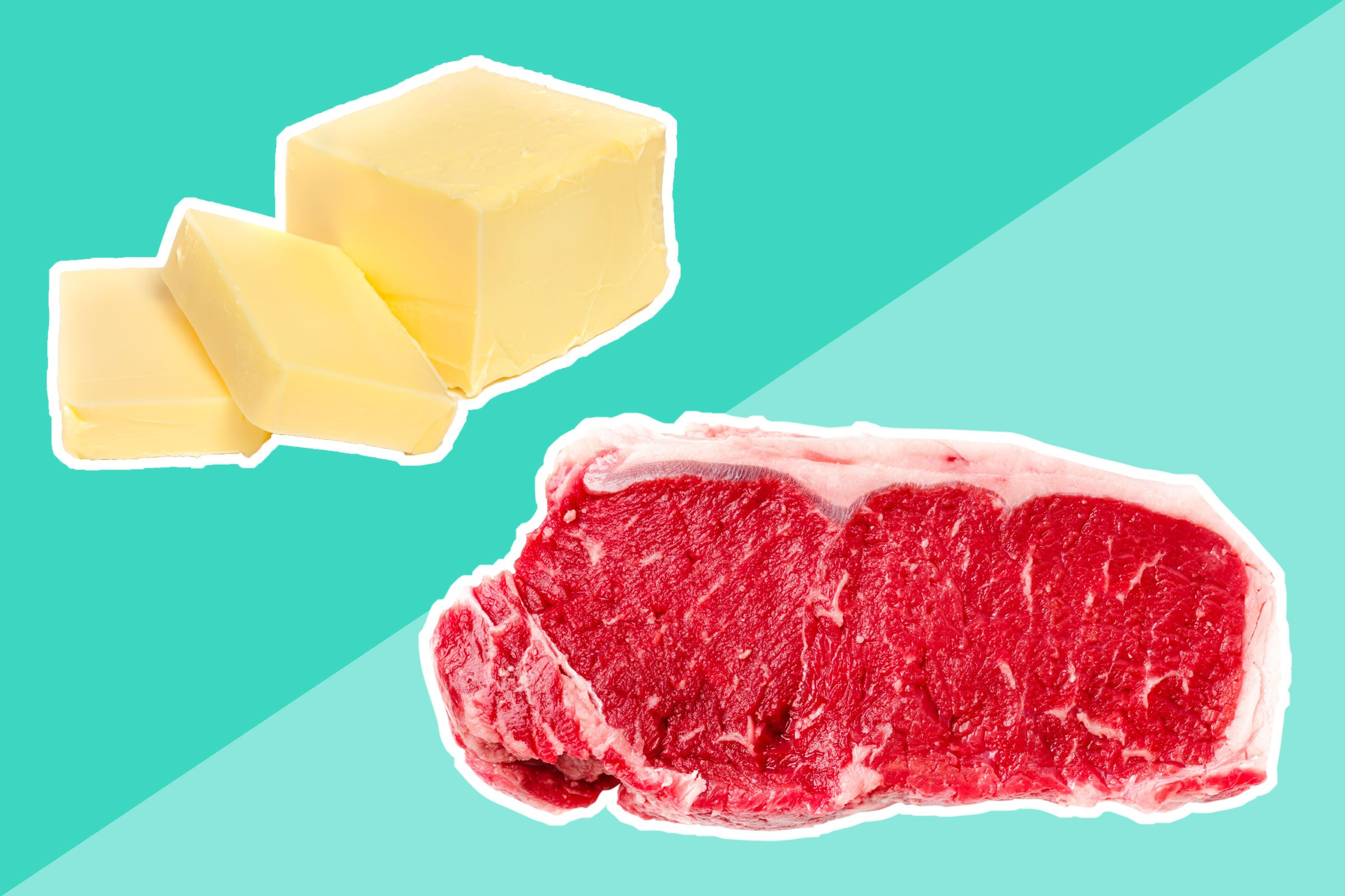 Red Meat and Butter