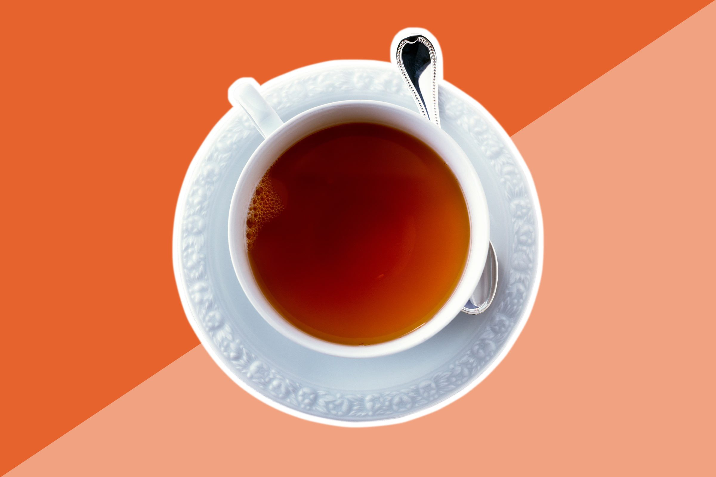 Try tea and see