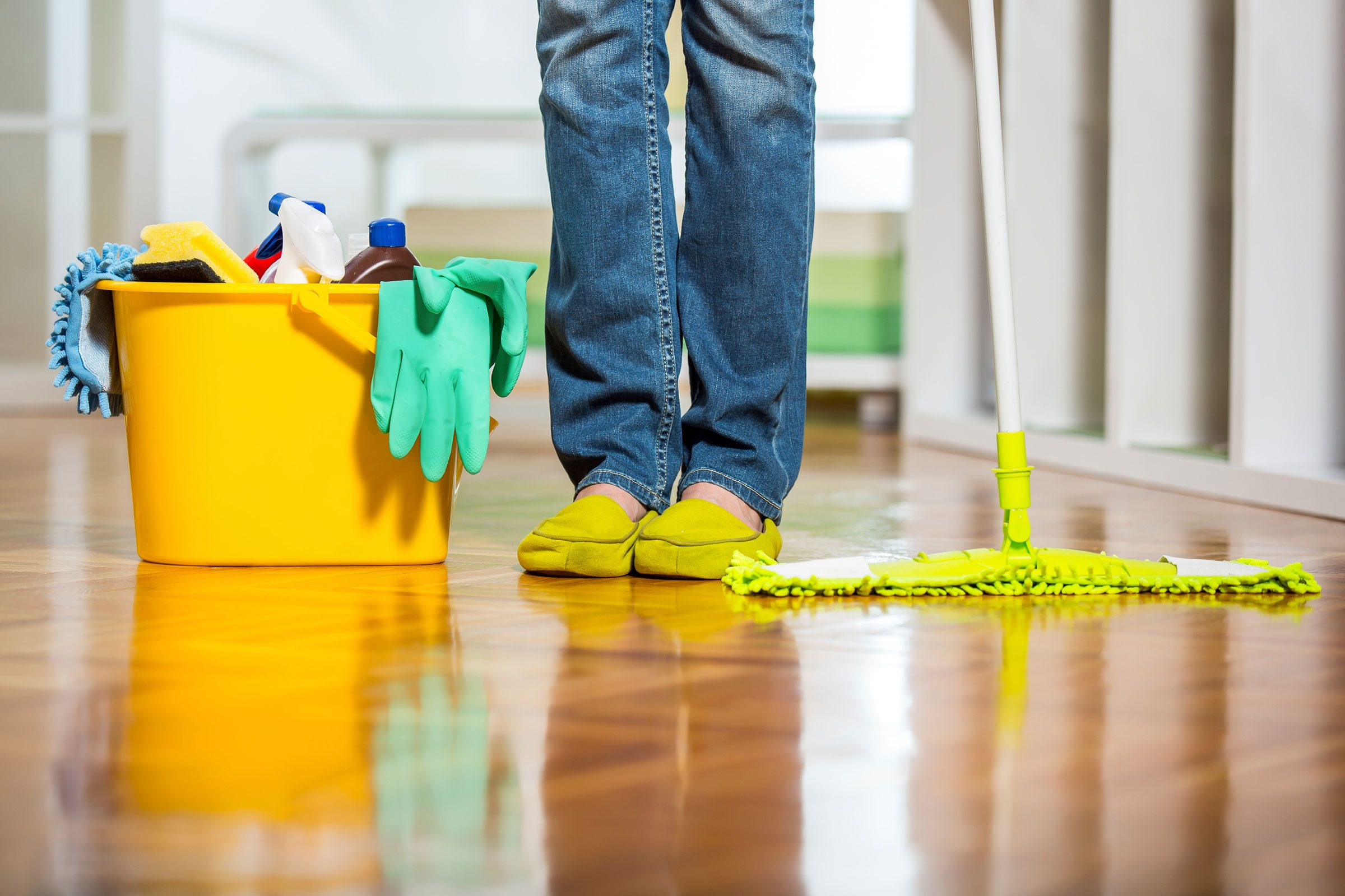 what your housecleaner wont tell you readers digest
