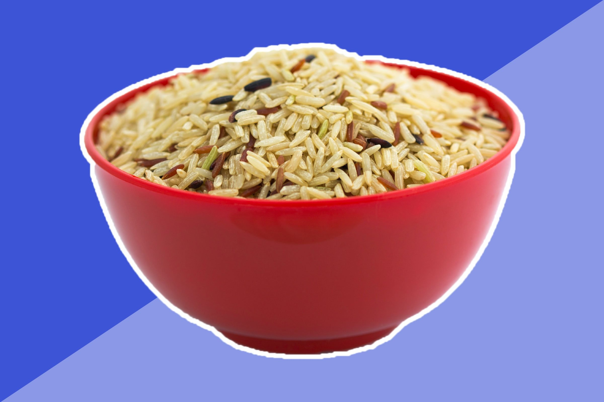 10 foods that all diabetics should avoid - Healthy Carb Brown Rice