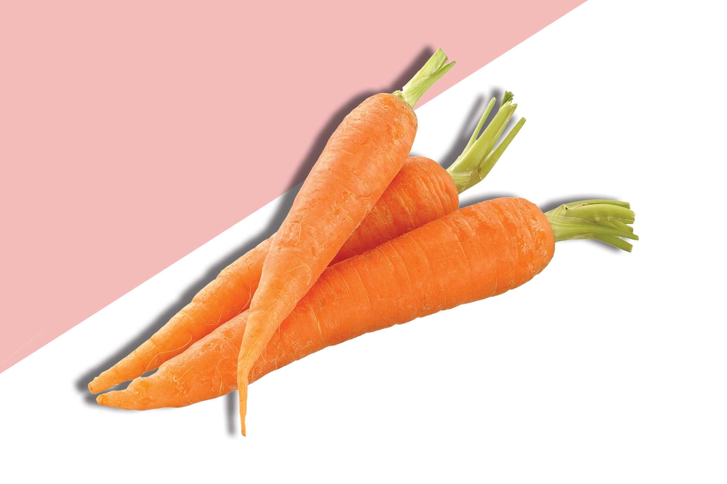 Carrots and Other Vitamin A-Rich Foods