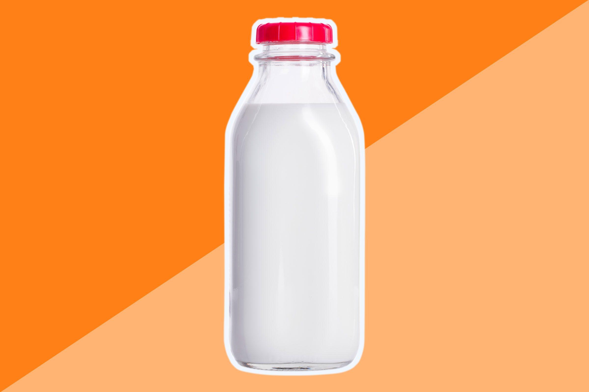 Fortified Milk