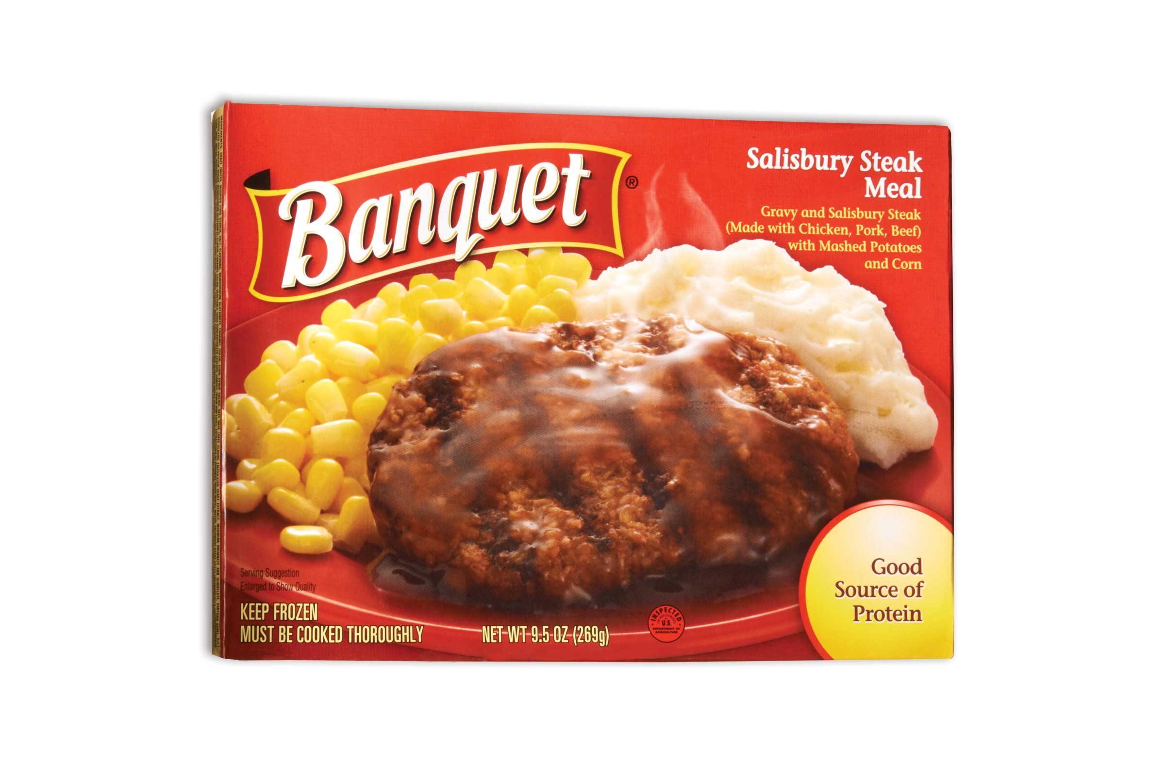 Low Fat Frozen Dinners 5