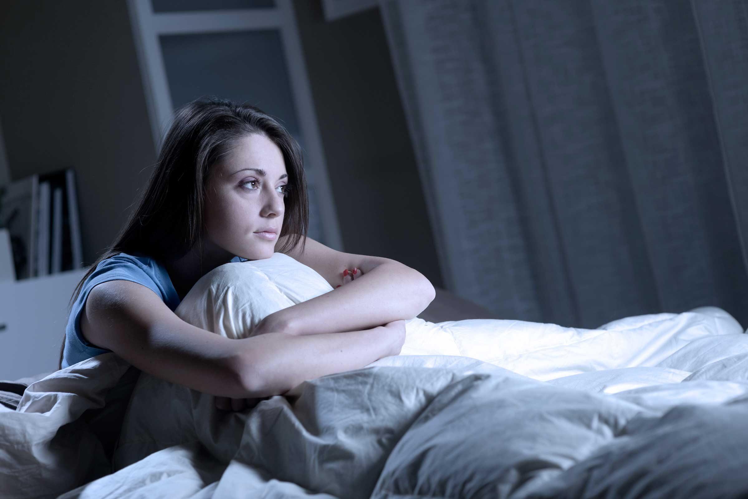 Proven Ways to Sleep Better - Dr. Sam Robbins