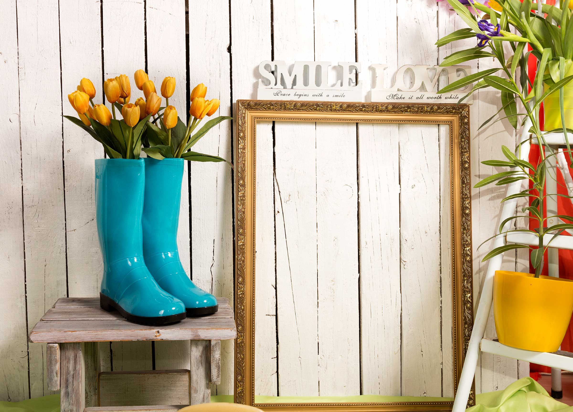 Spring Decorating Tips For Your Home Readers Digest
