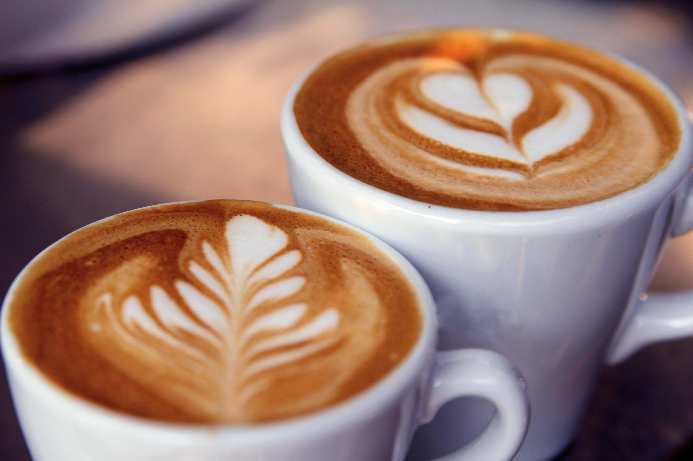Coffee without milk i know how you feel inside i ve been there - Drinking Two Quad Shot 22oz Vanilla Lattes Every Day Is Bad For You