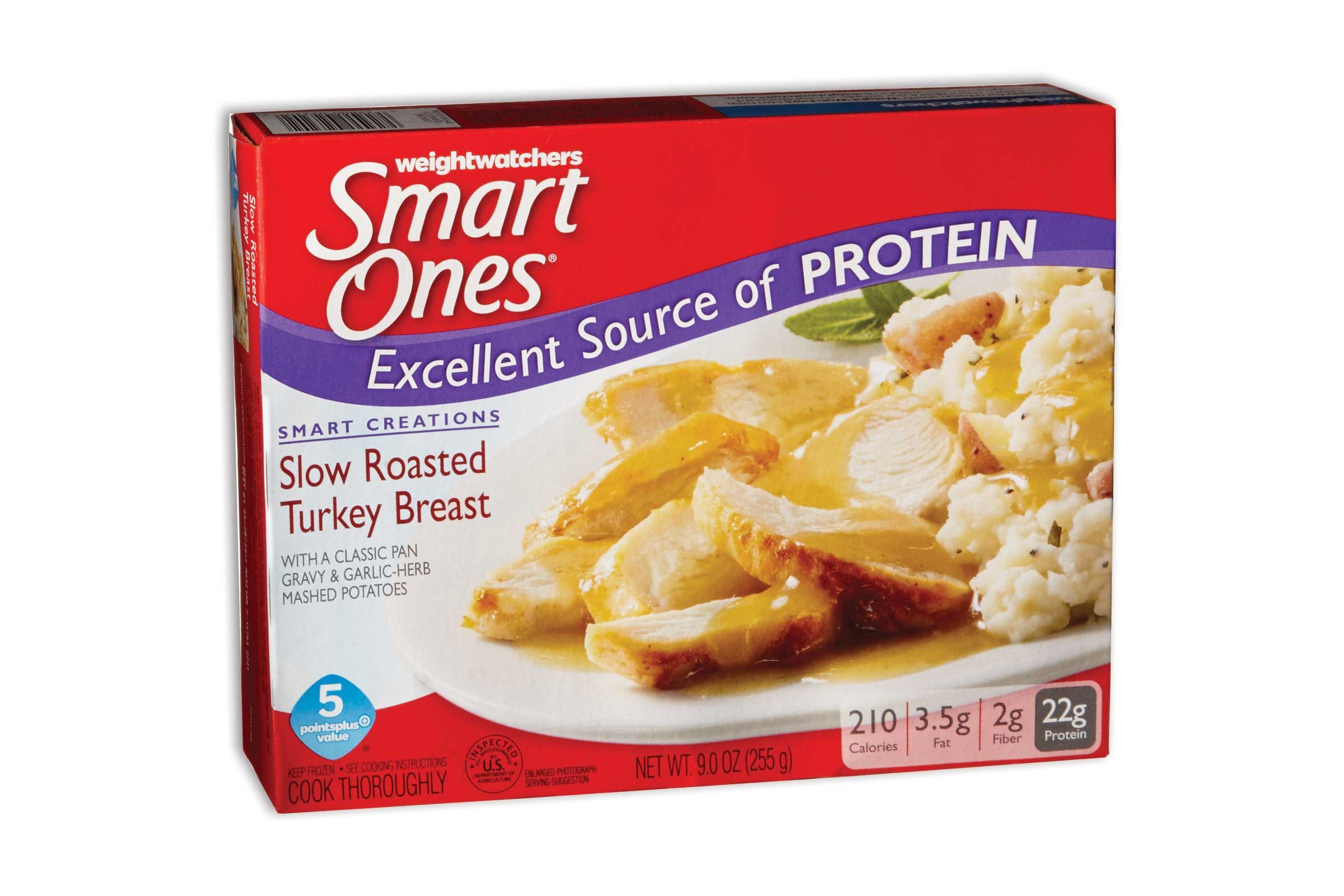 Healthy frozen meals 25 low calorie options reader 39 s digest for Are lean cuisine meals healthy