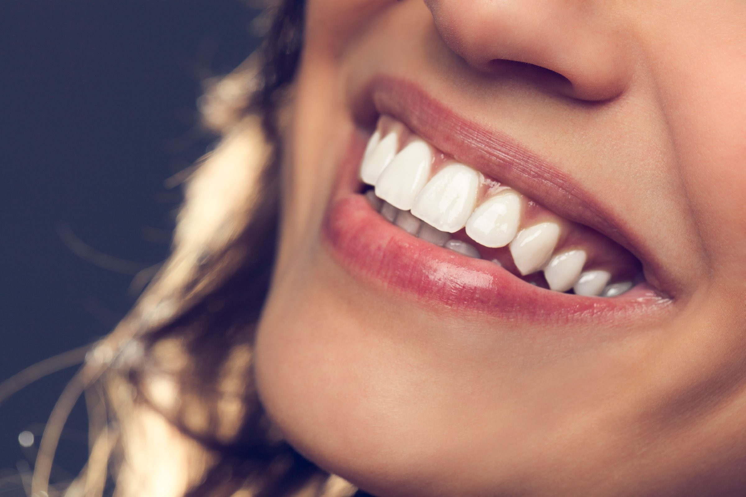 Why do your teeth shift, even if you had braces as a teen?