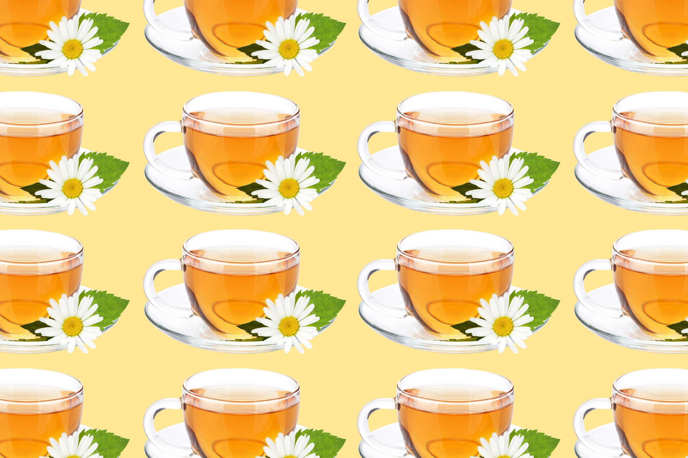16 foods that help you sleep reader s digest chamomile tea