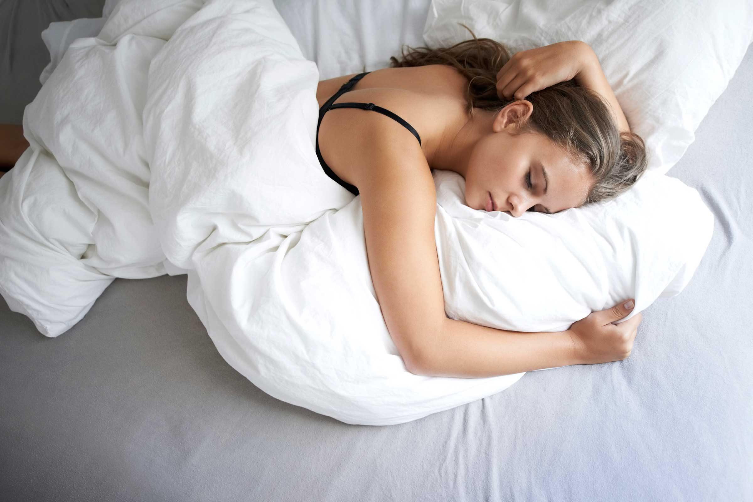 Sleep Habits Below Teen 90