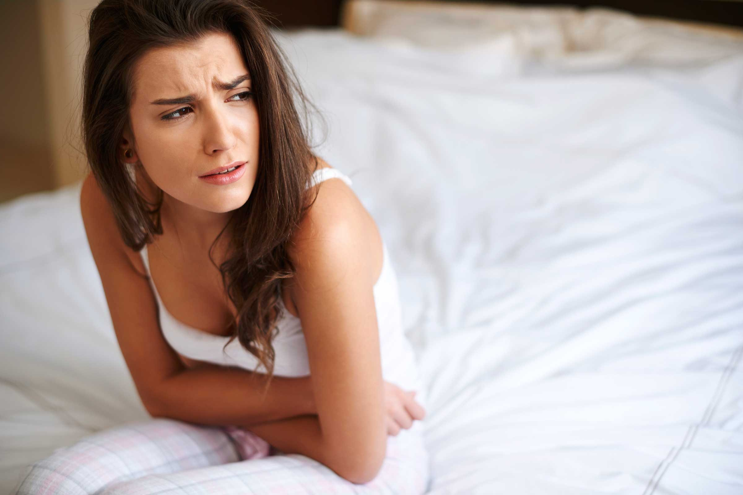 Your menstrual cycle can be persnickety