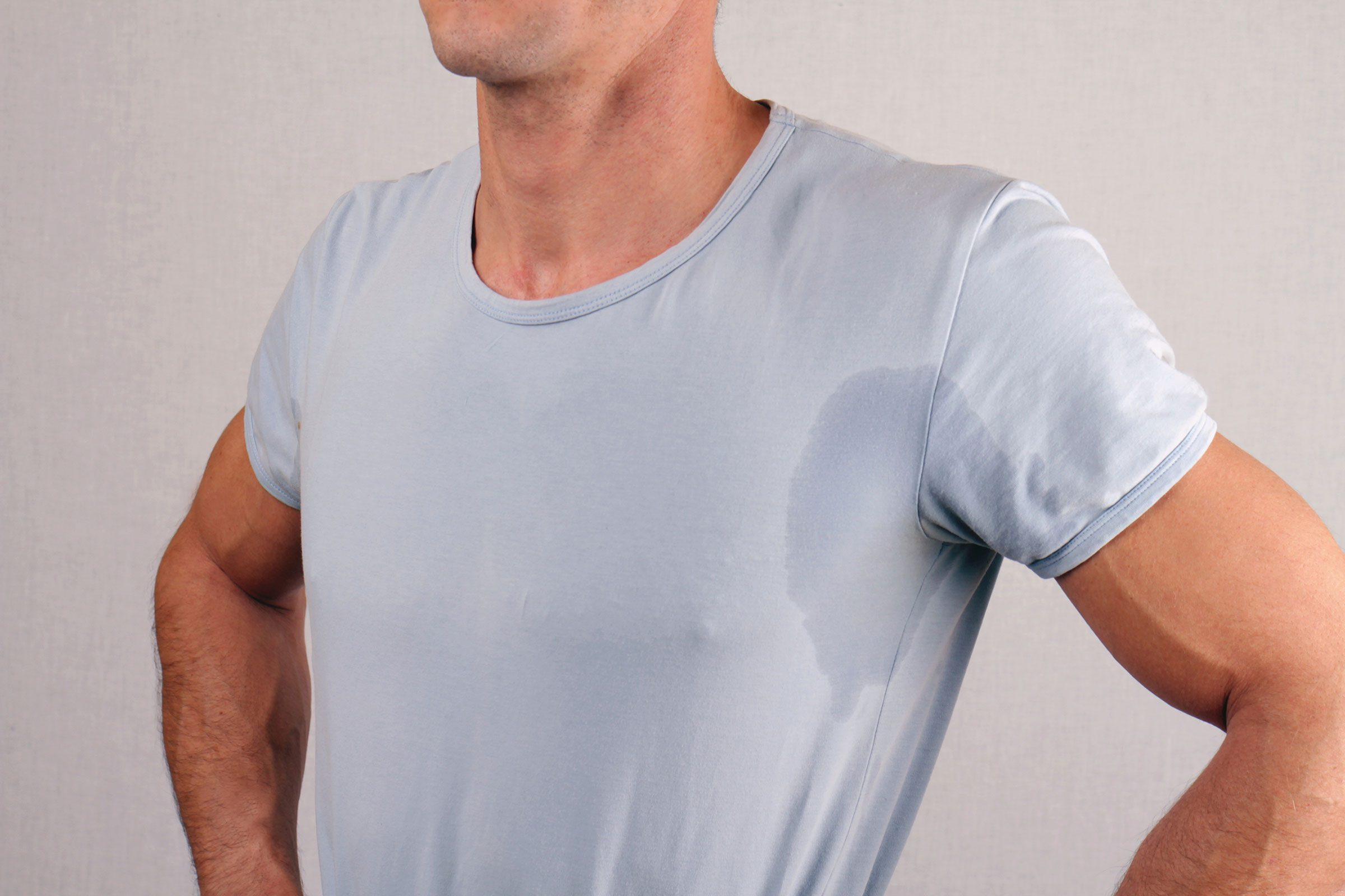 Why does armpit sweat smell worse than sweat from other places?