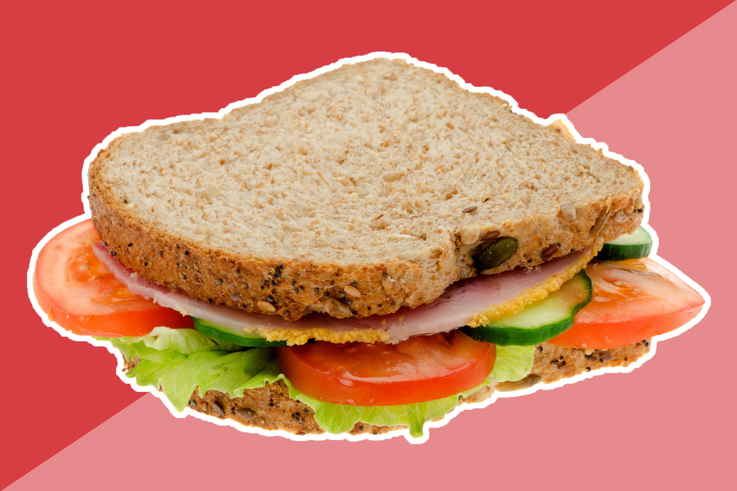 Microwave sandwiches
