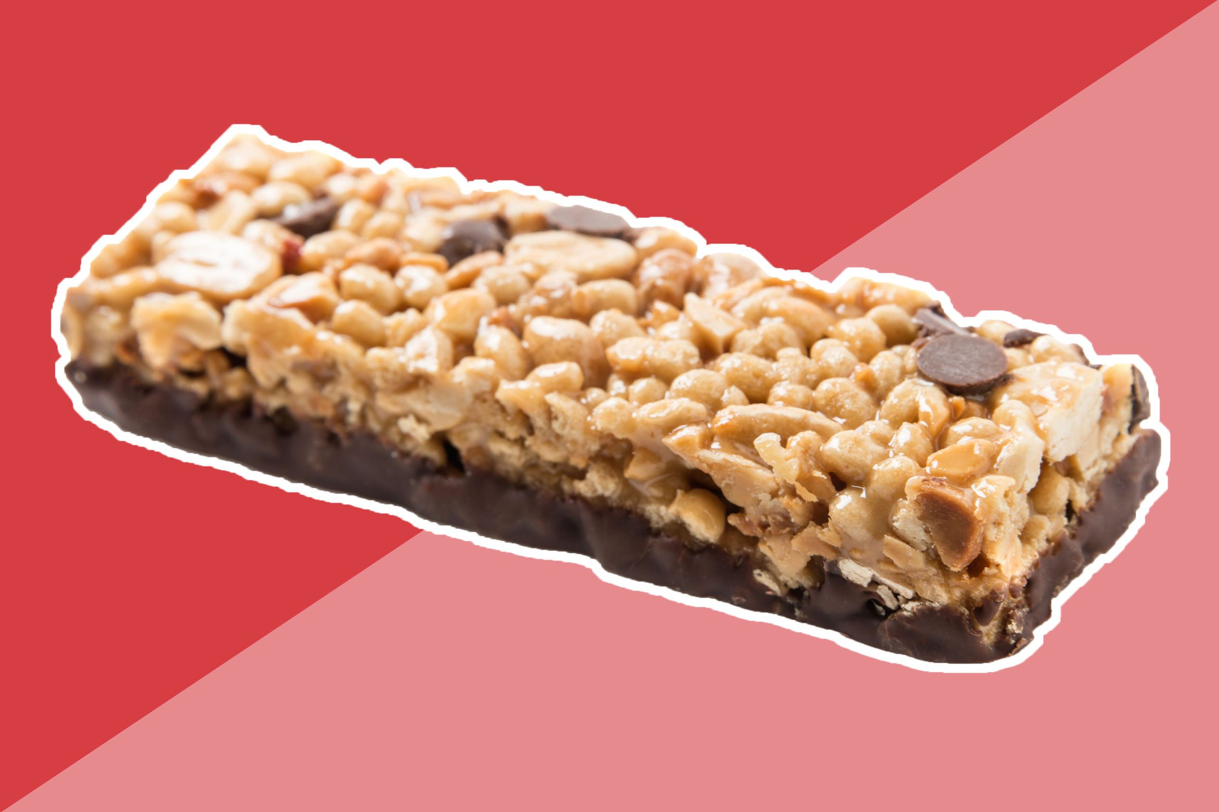 Energy or protein bars