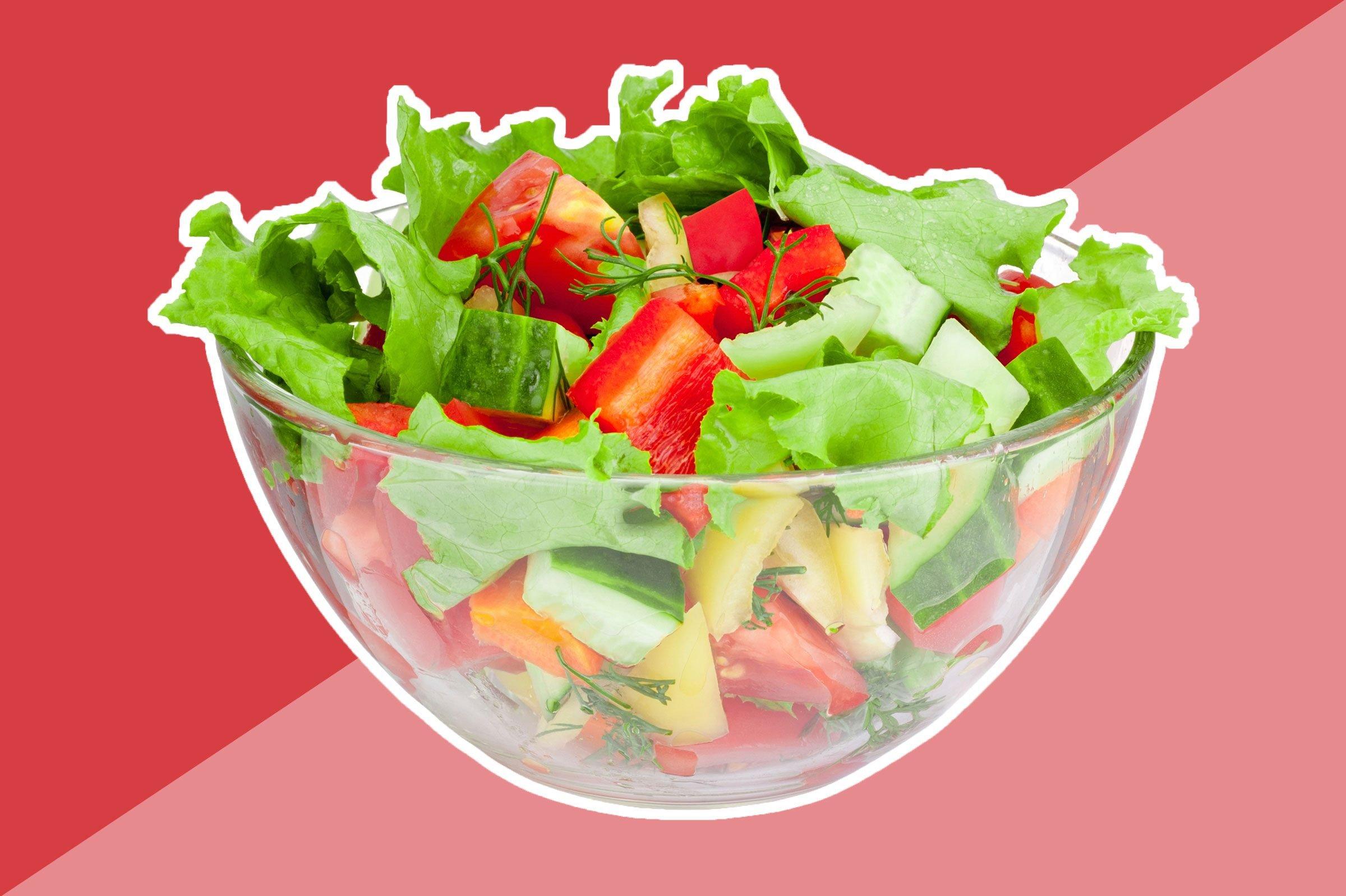 Salad kits