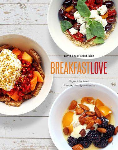 More Healthy Breakfast Ideas