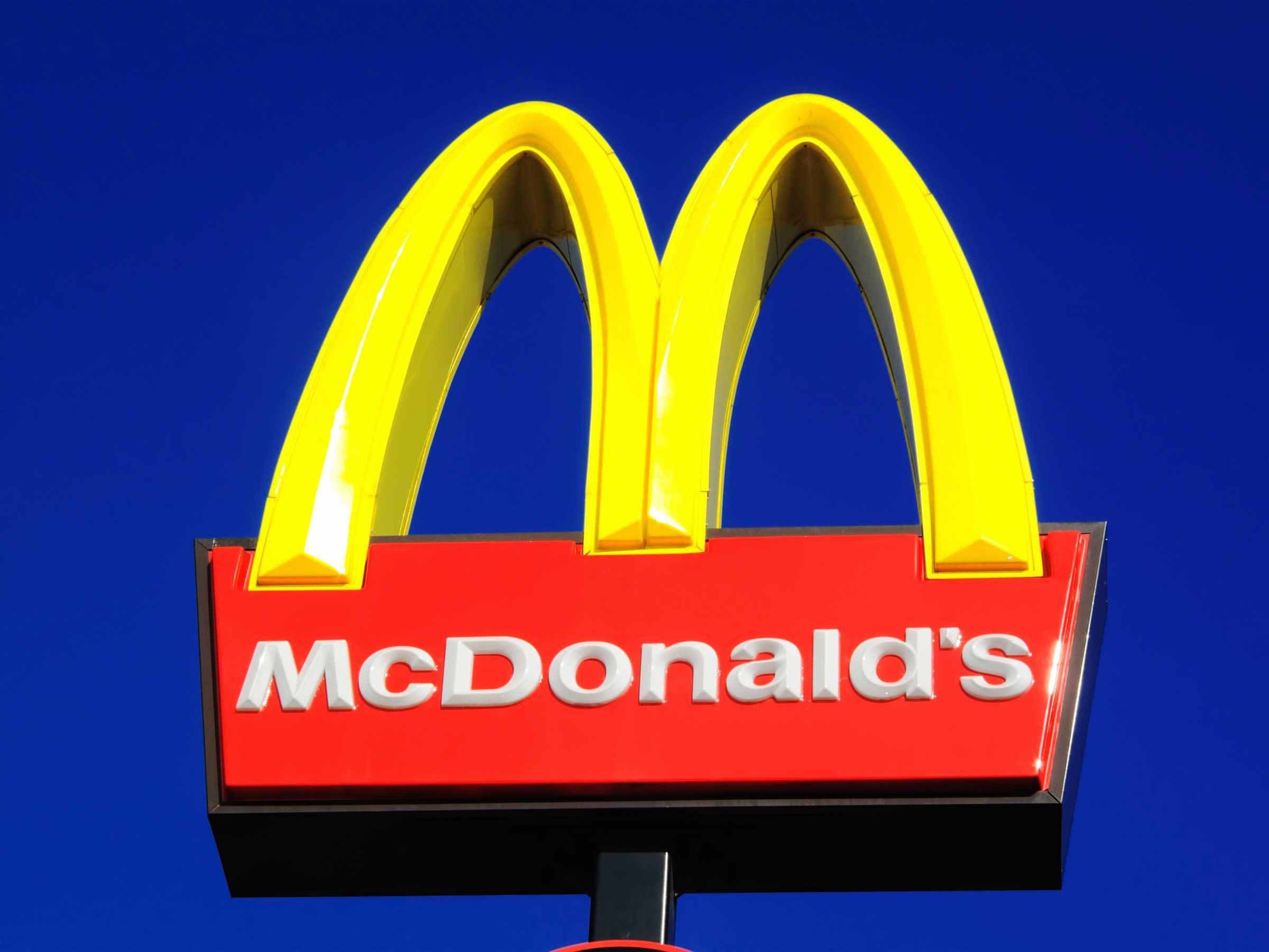 When a politician applies for a job at mcdonald s reader s digest