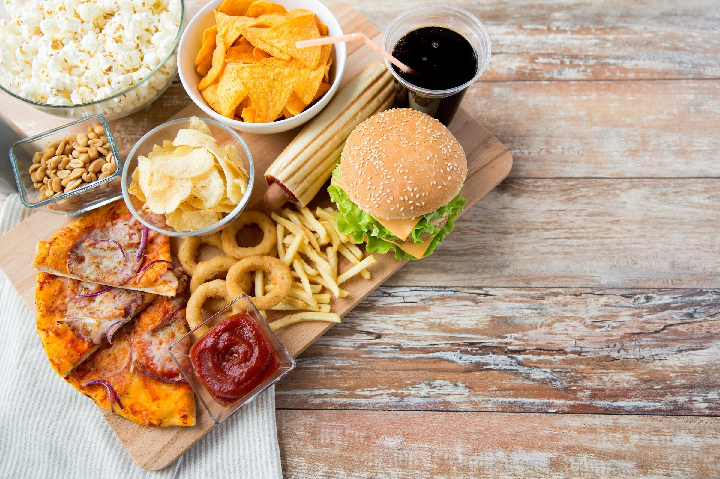 8 Ways to Train Your Brain to Hate Junk Food | Reader's Digest