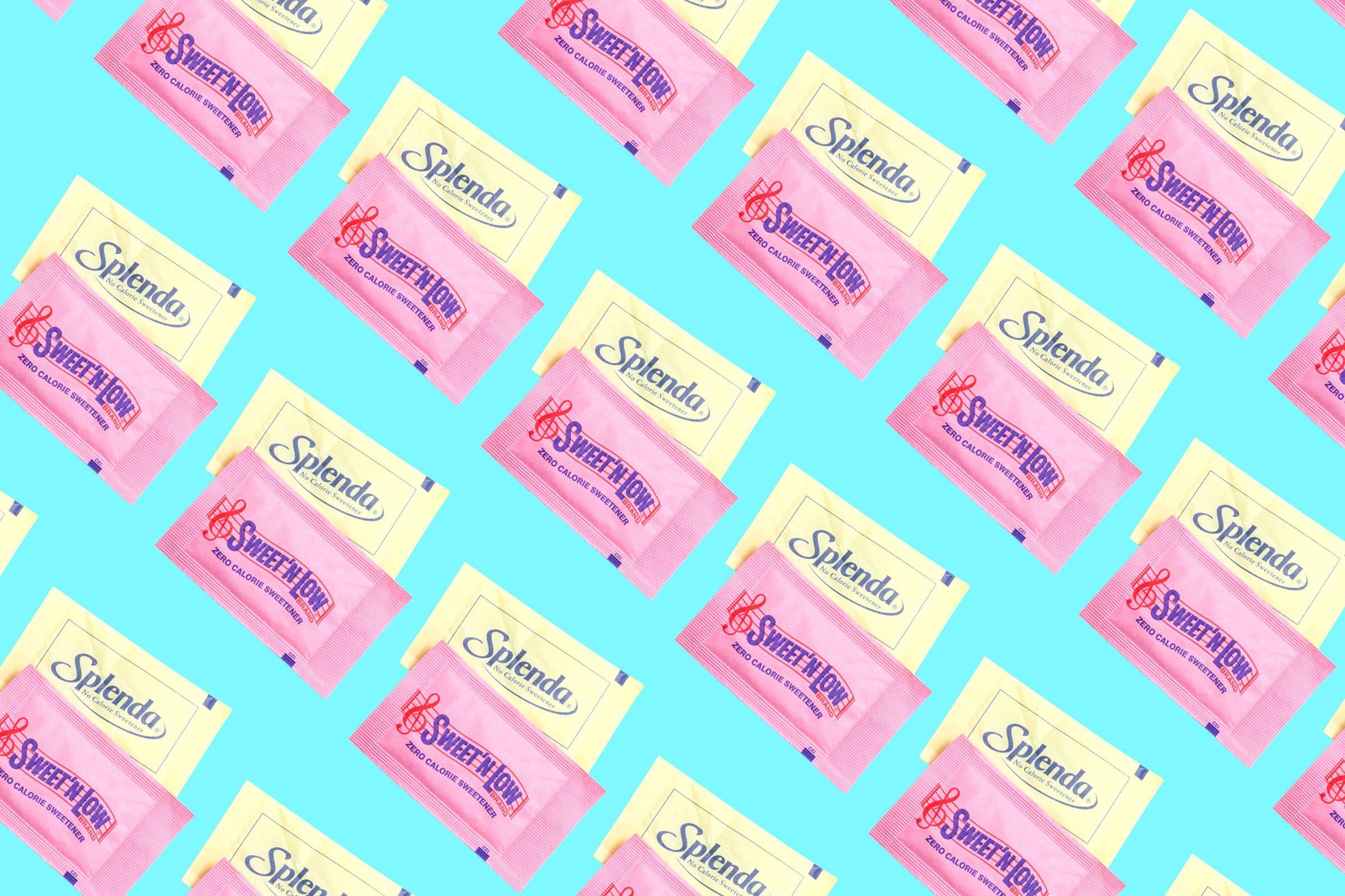 1. Artificial sweetener