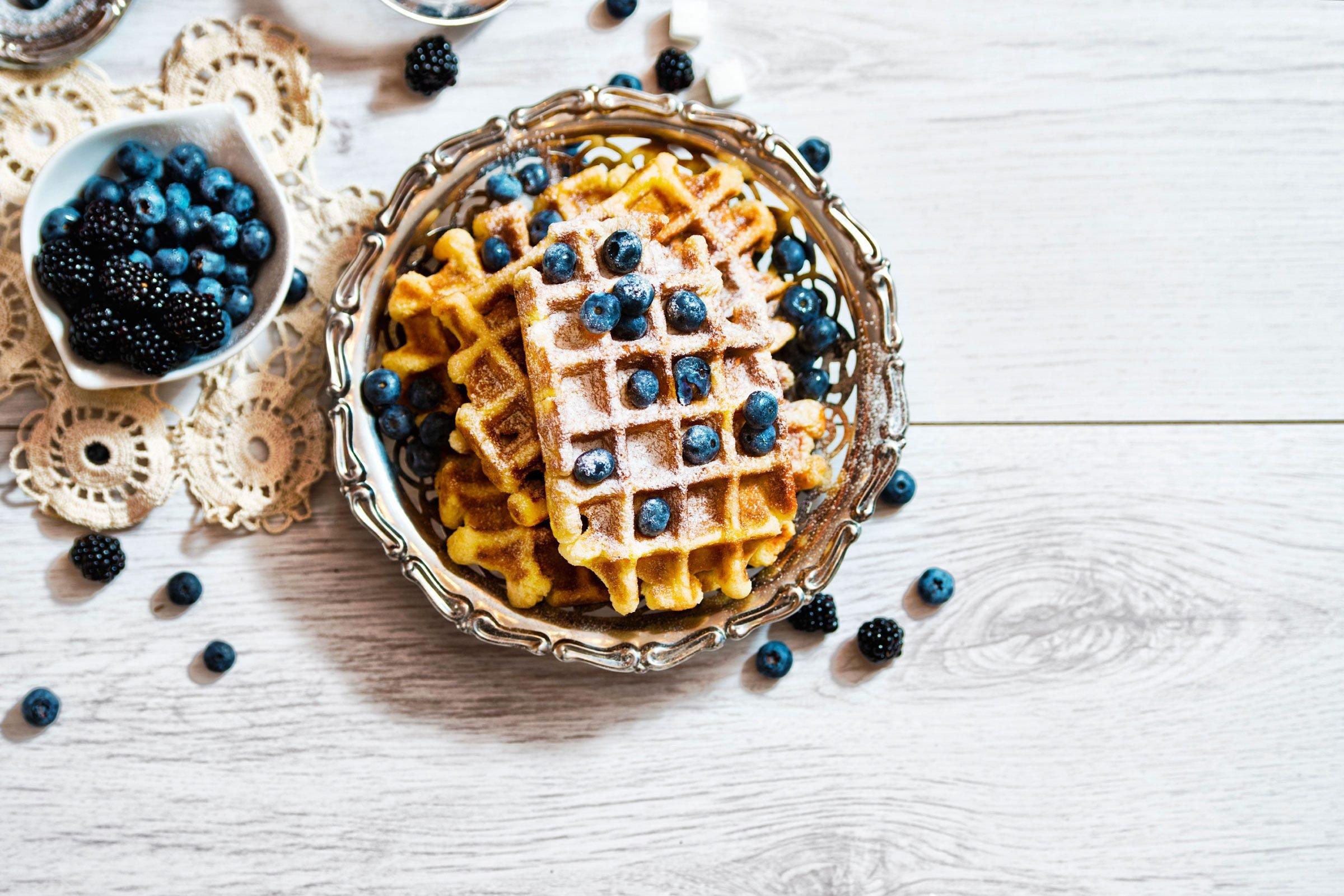Easy Tweaks: Breakfast