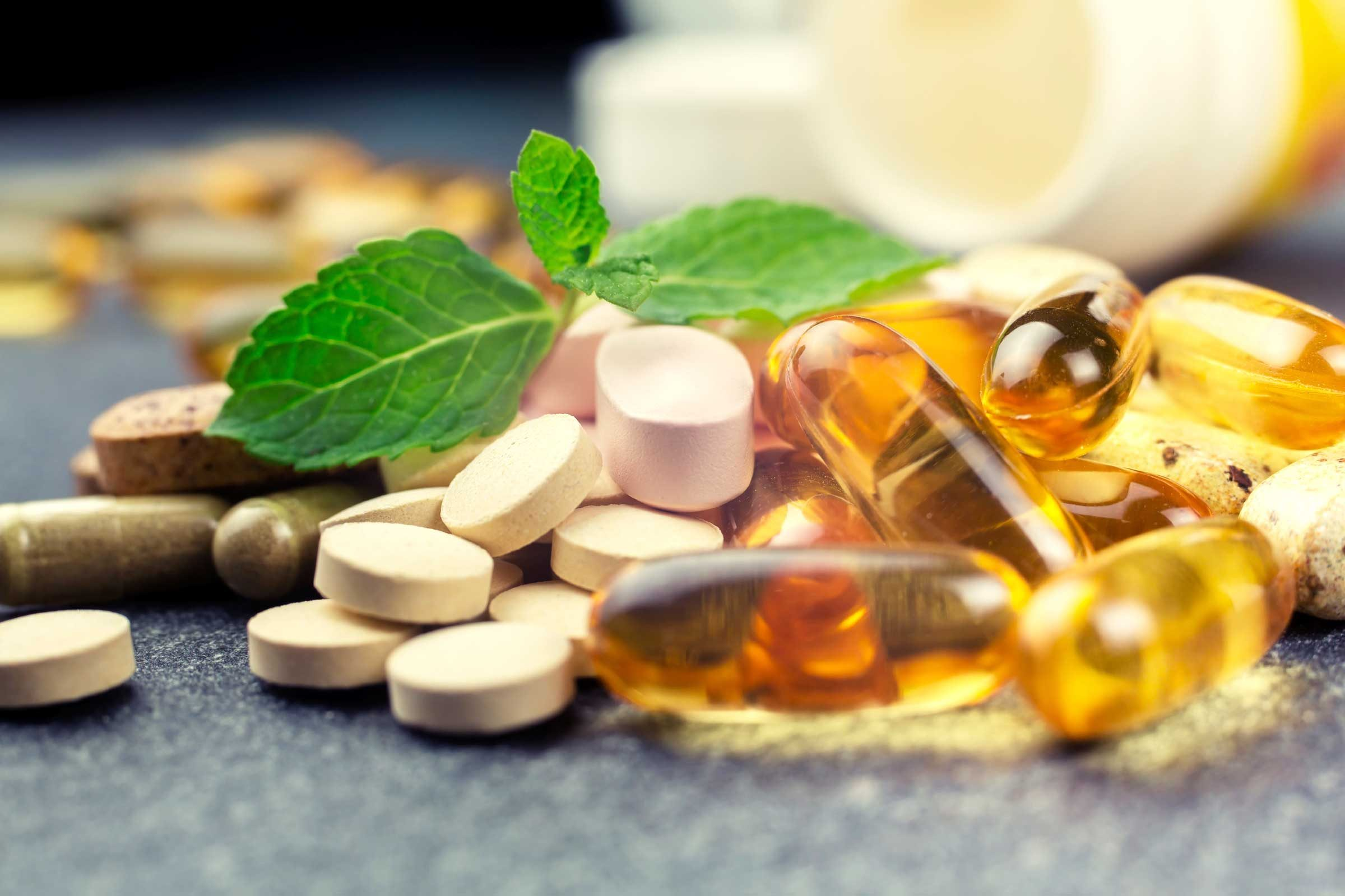 Most supplements do nothing for your heart health