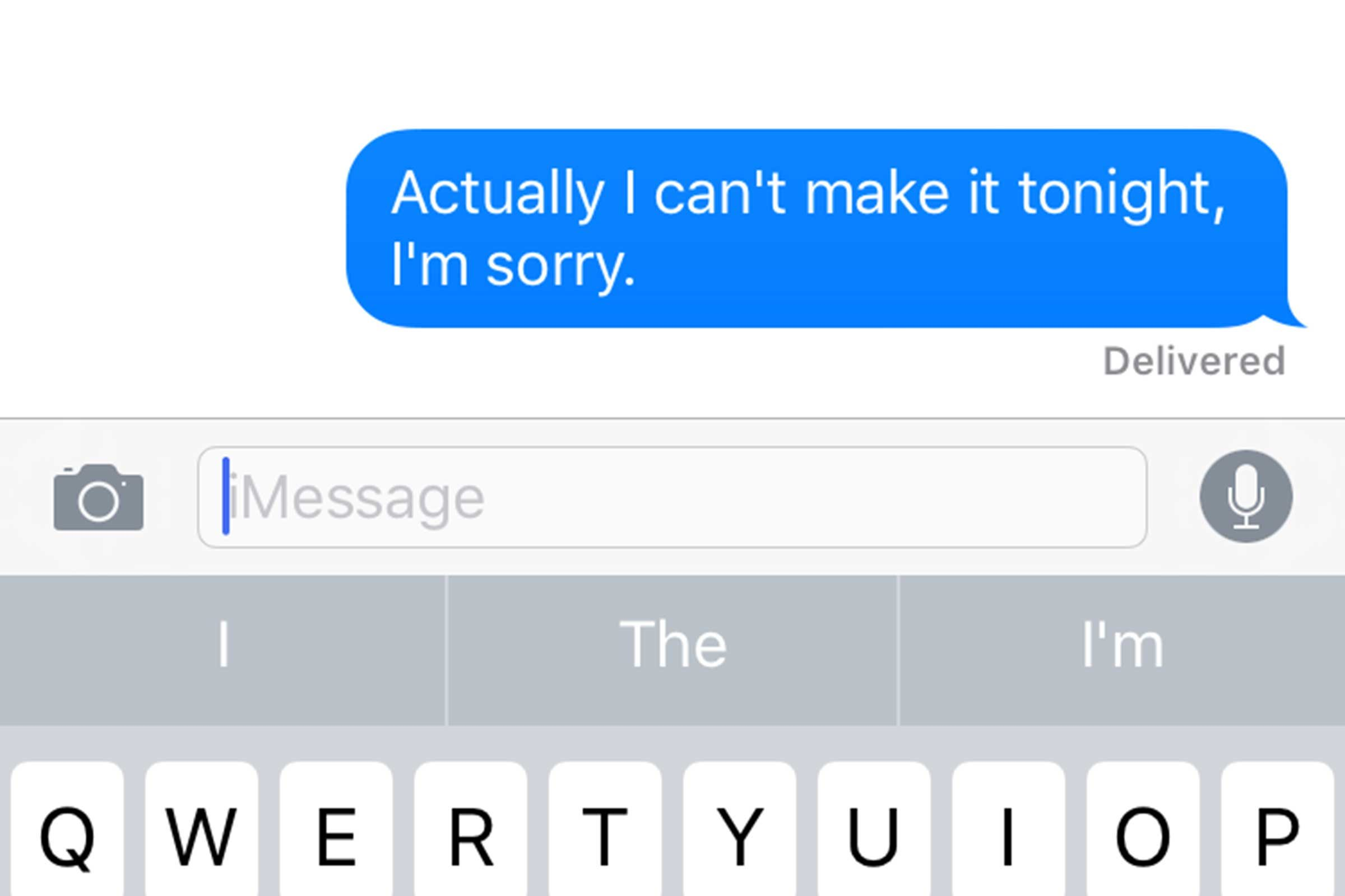 Apologize To A Guy You Say Sorry Via Text