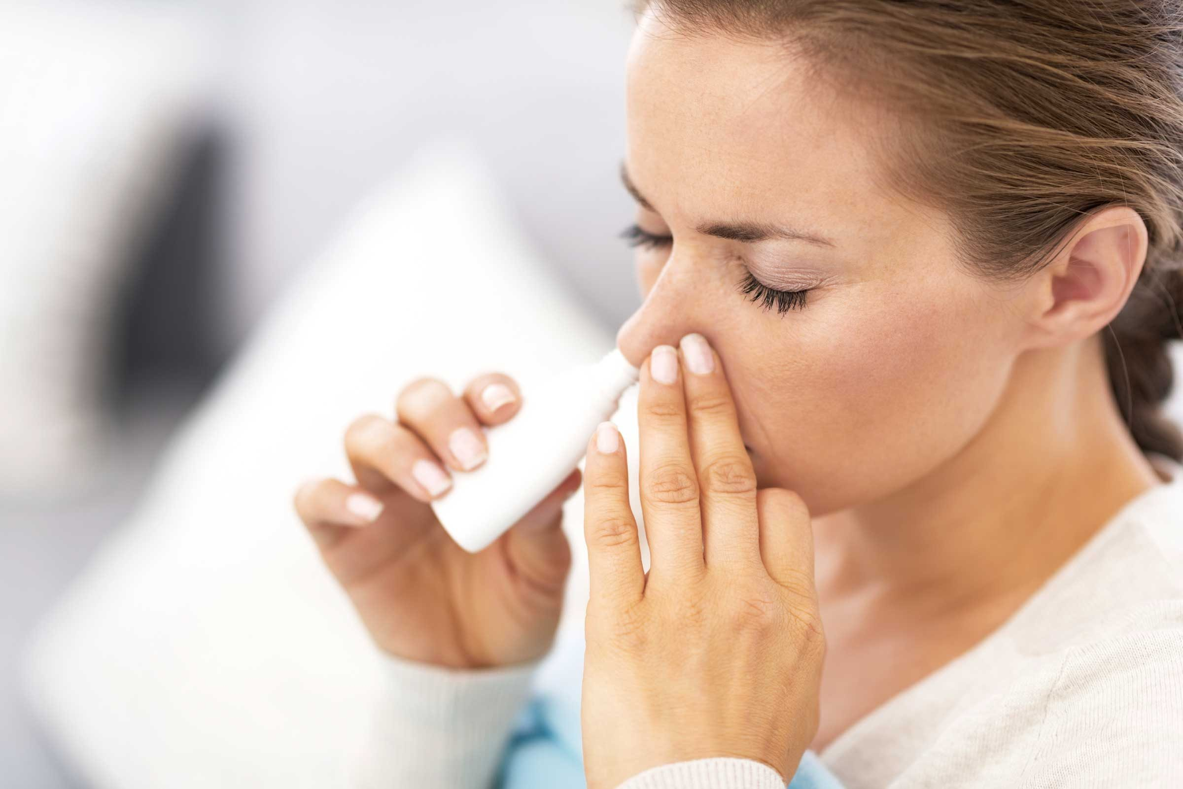 Antihistamines don't work as well as you think