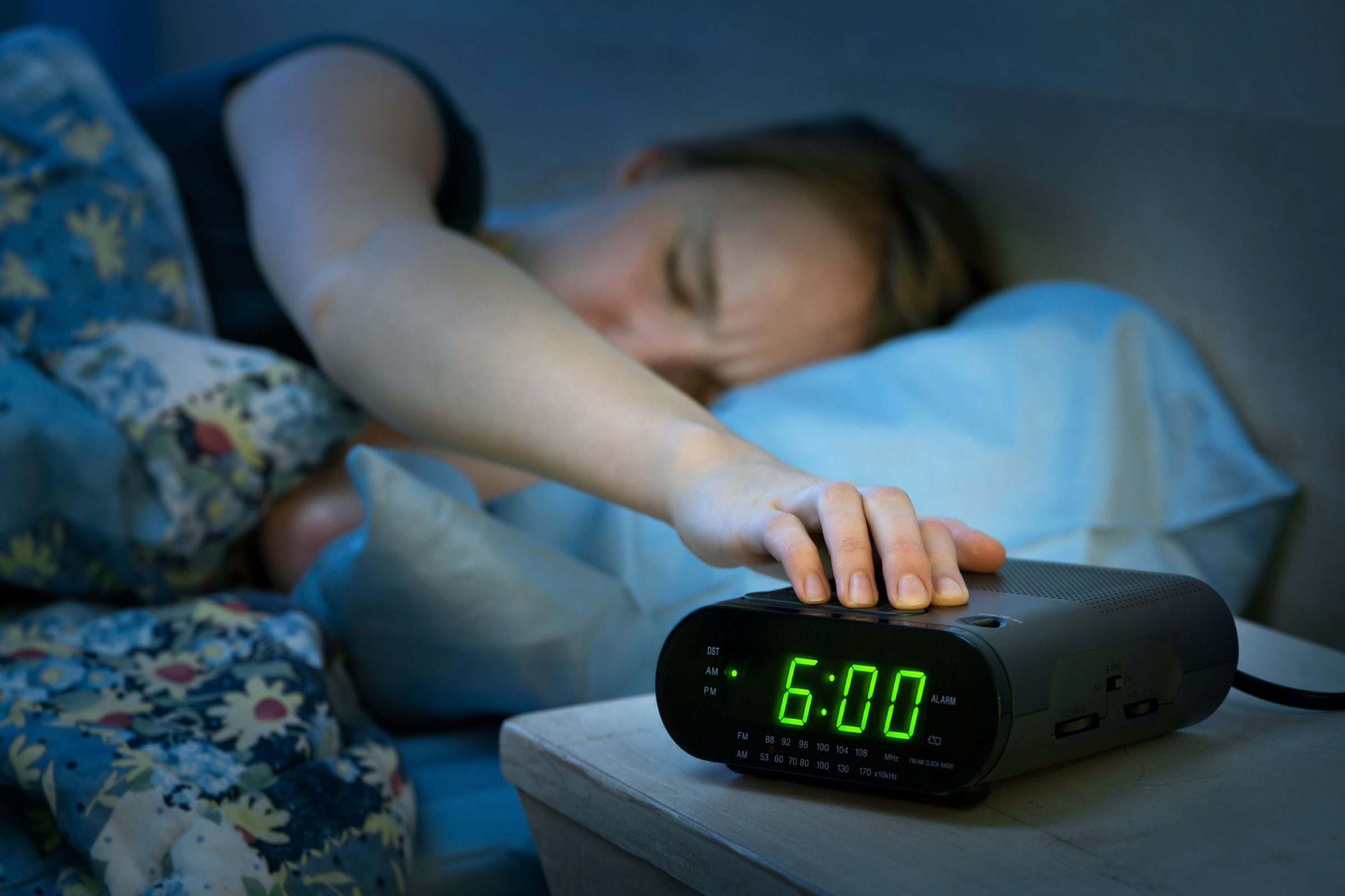 3 Stop Using Your Phone To Wake You Up