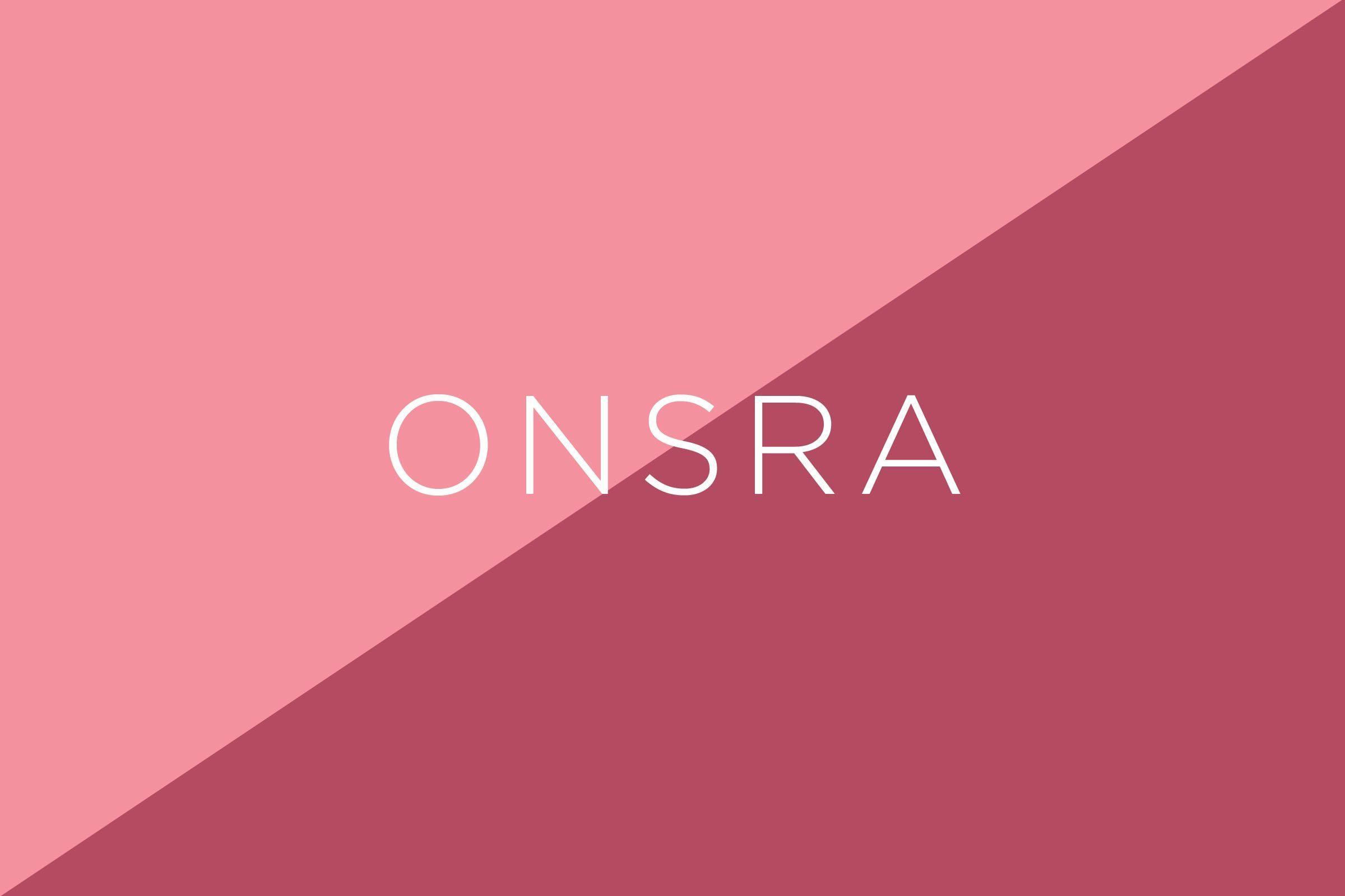 Onsra