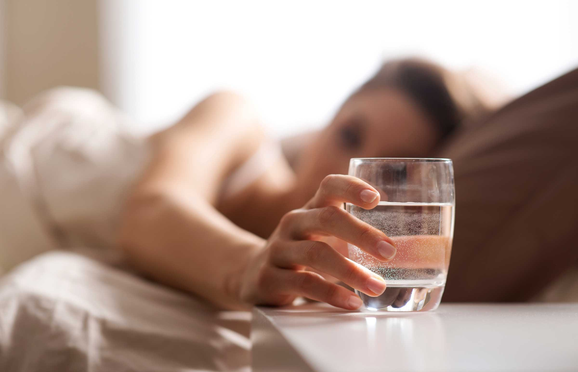 Excessive Water And Overactive Bladder 85