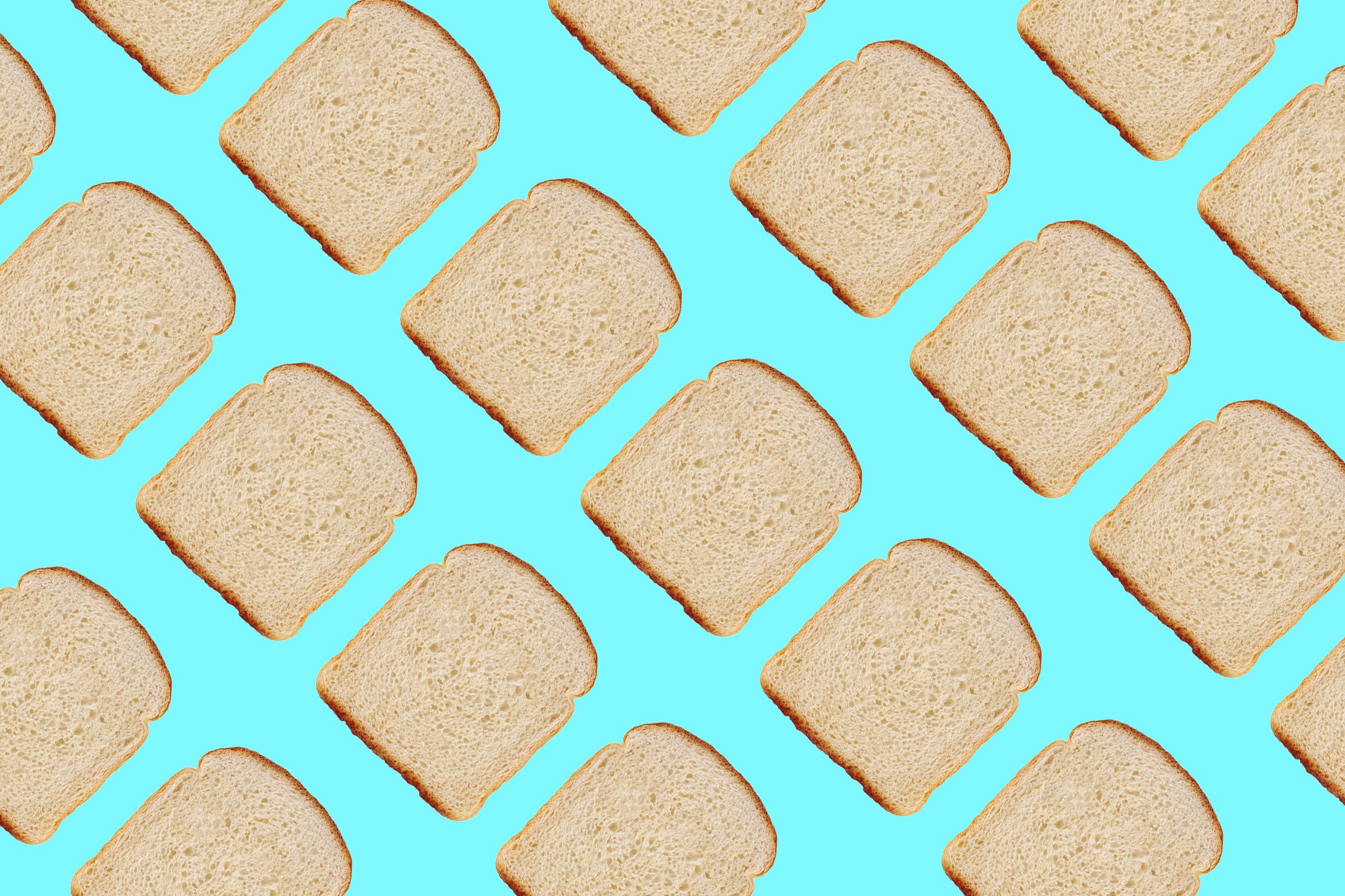 6. Bread