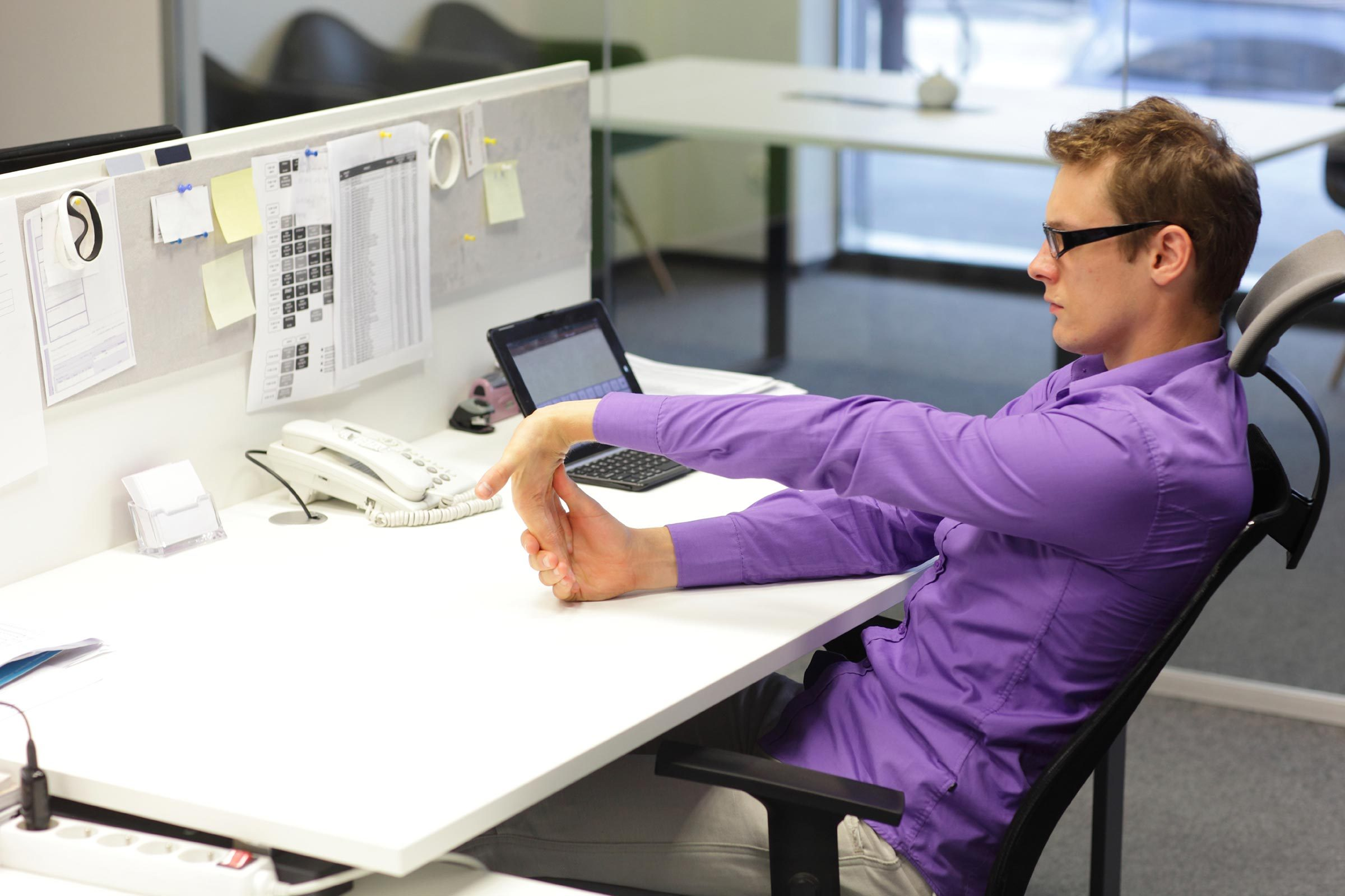 Feeling Lazy At Work? These 7 Things Every Lazy Person Must Do To Stay Energetic At Work 4