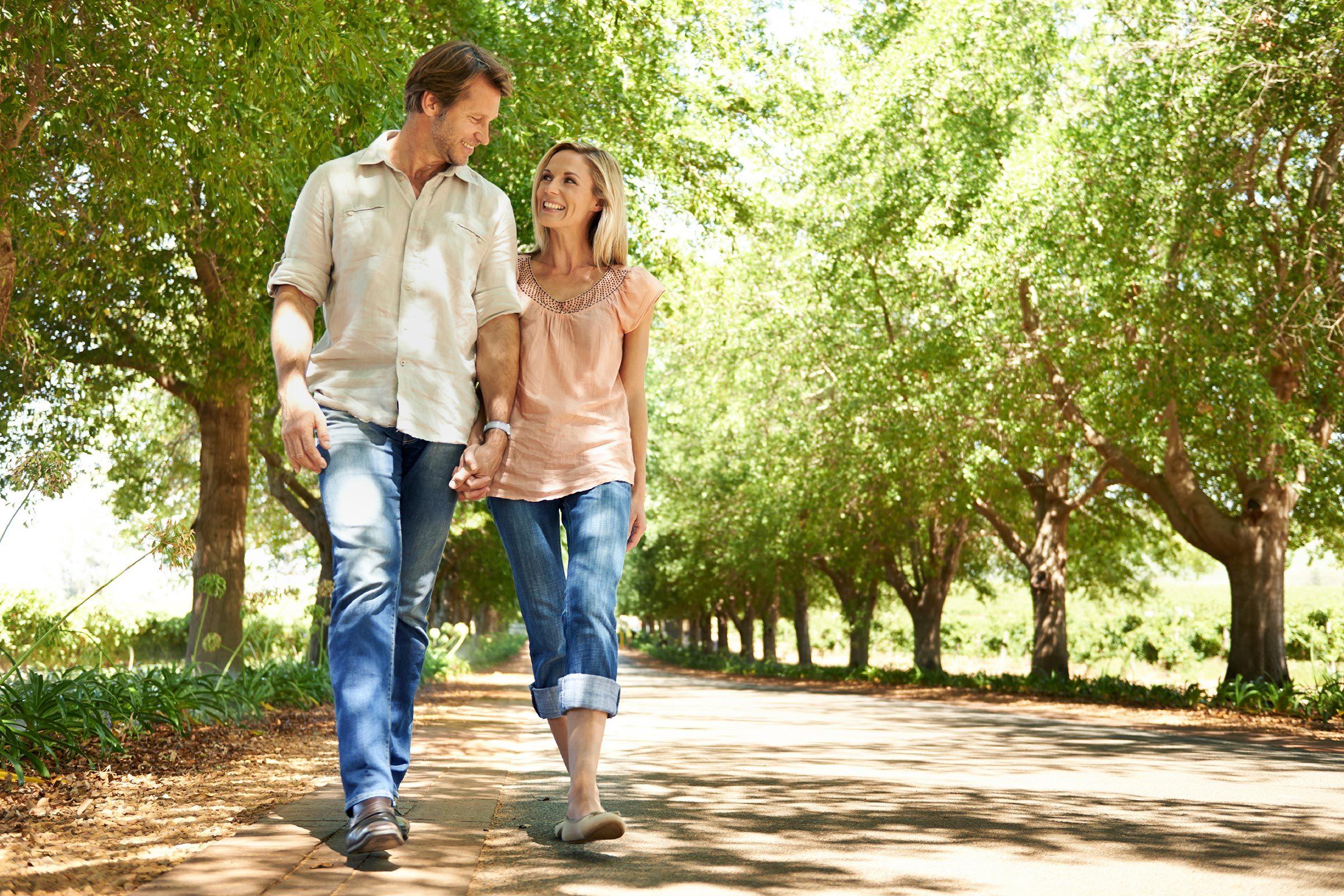 8. The Better-Sex Walk