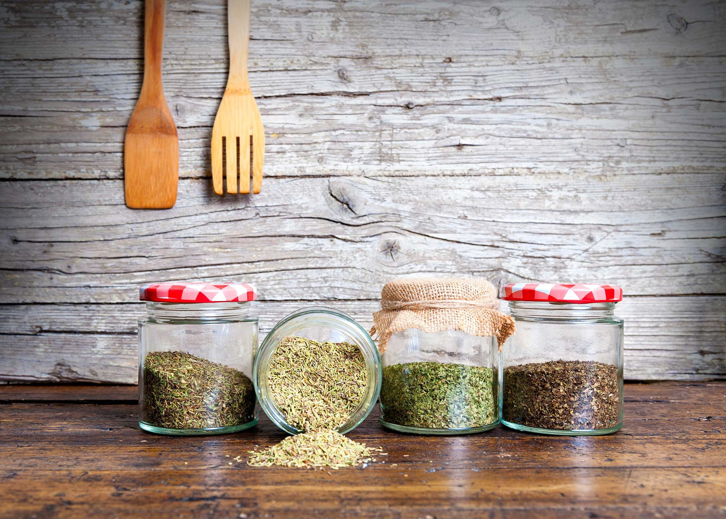 Store food in pest-proof containers