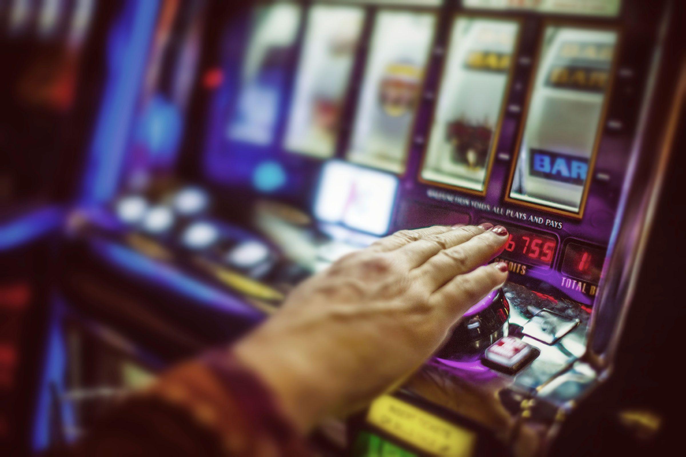 Gambling addict takes b.c.lottery corp.to court fantasy springs casino bingo