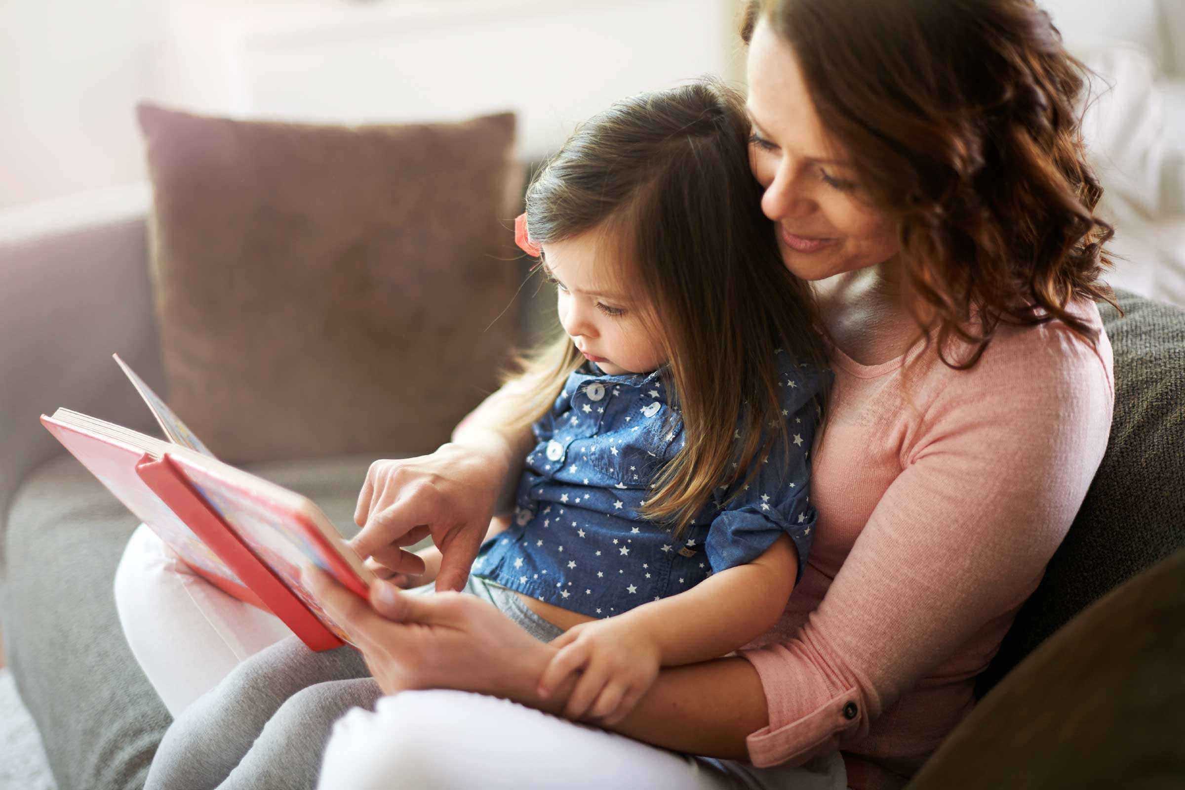 Encourage Your Children To Read >> How To Encourage Children To Read The Baby Spot