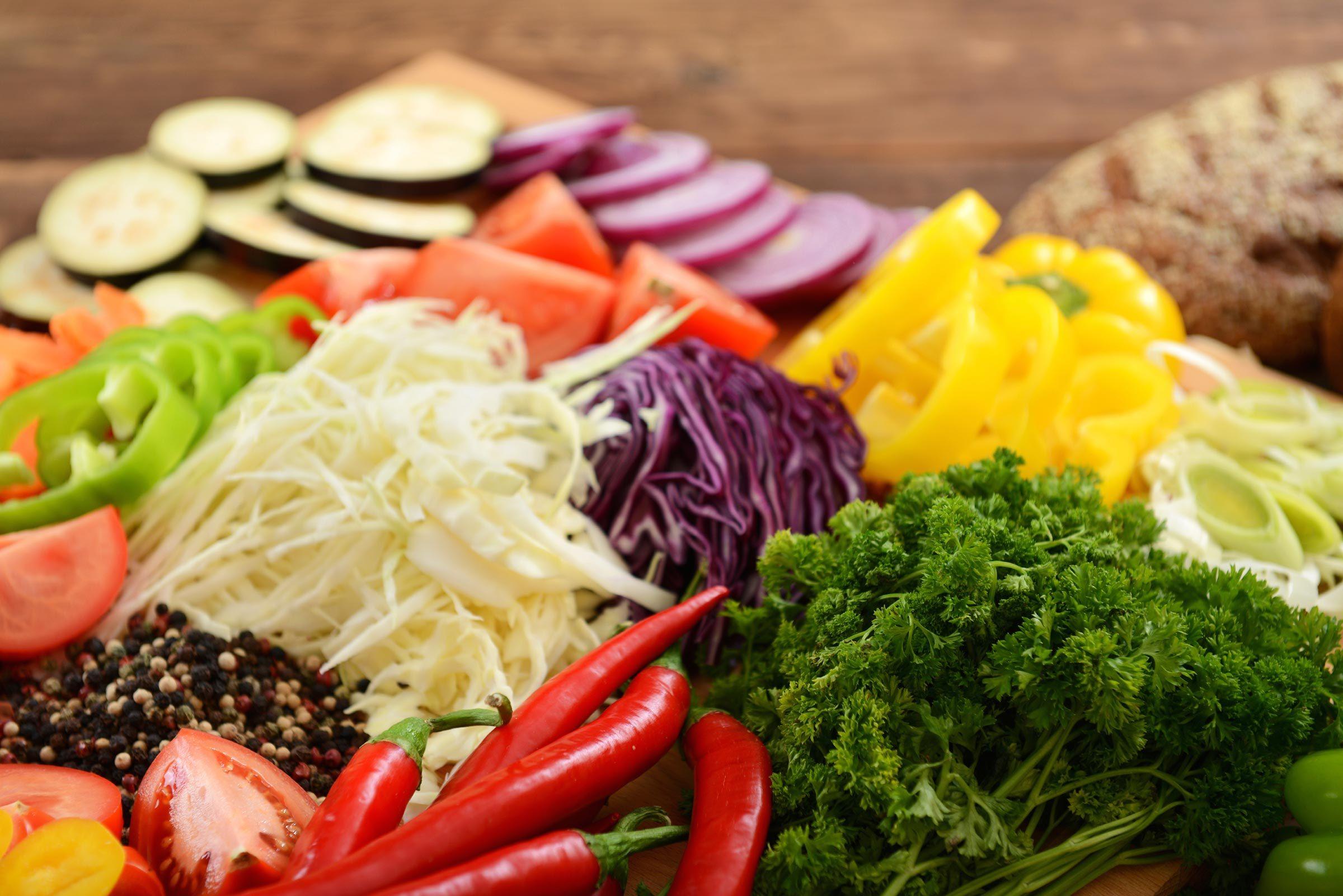 10. Precut produce: 40% markup