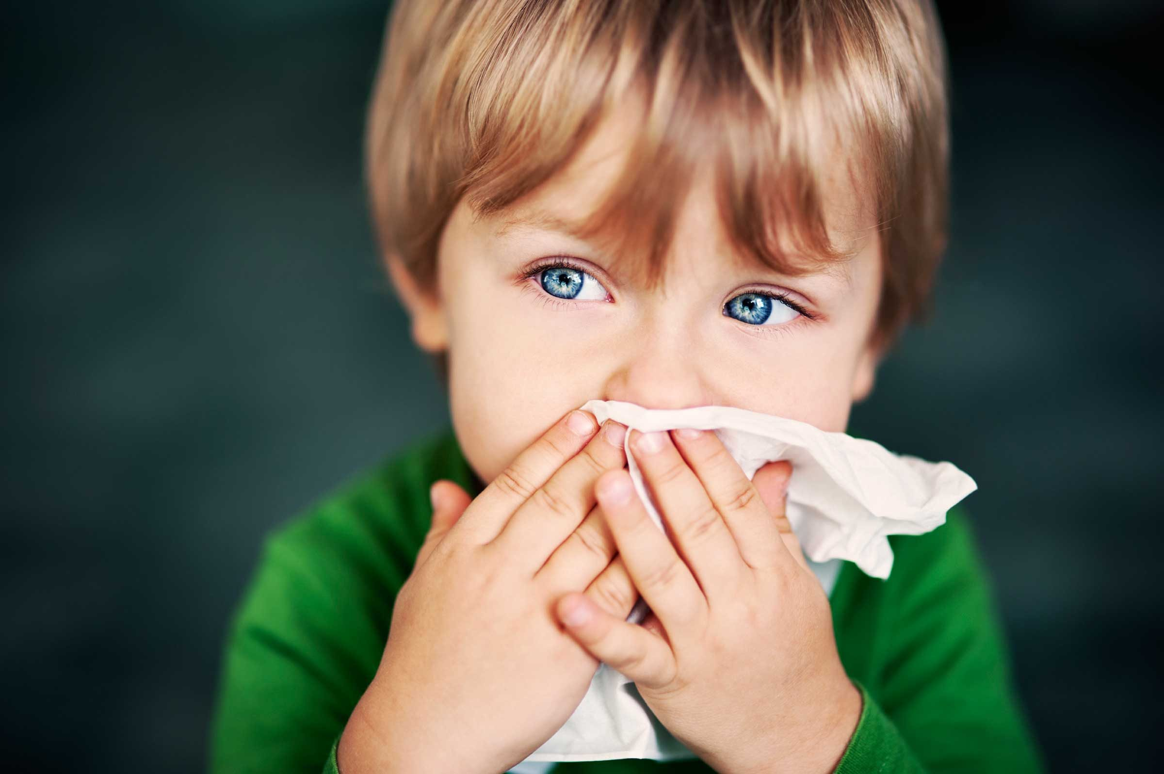 Your adult-onset allergies may have been around longer than you think