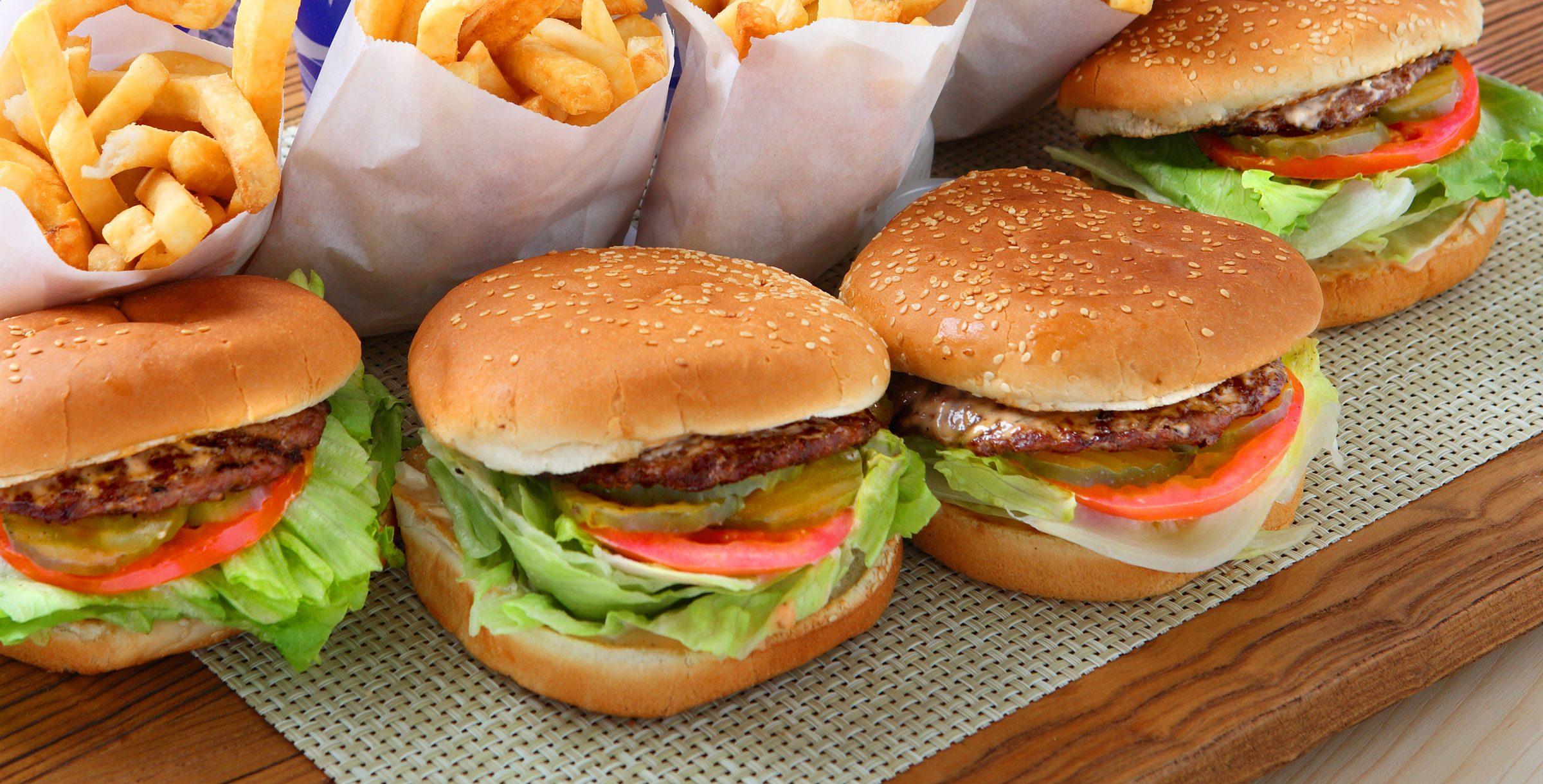 Easy Tweaks: Dining Out